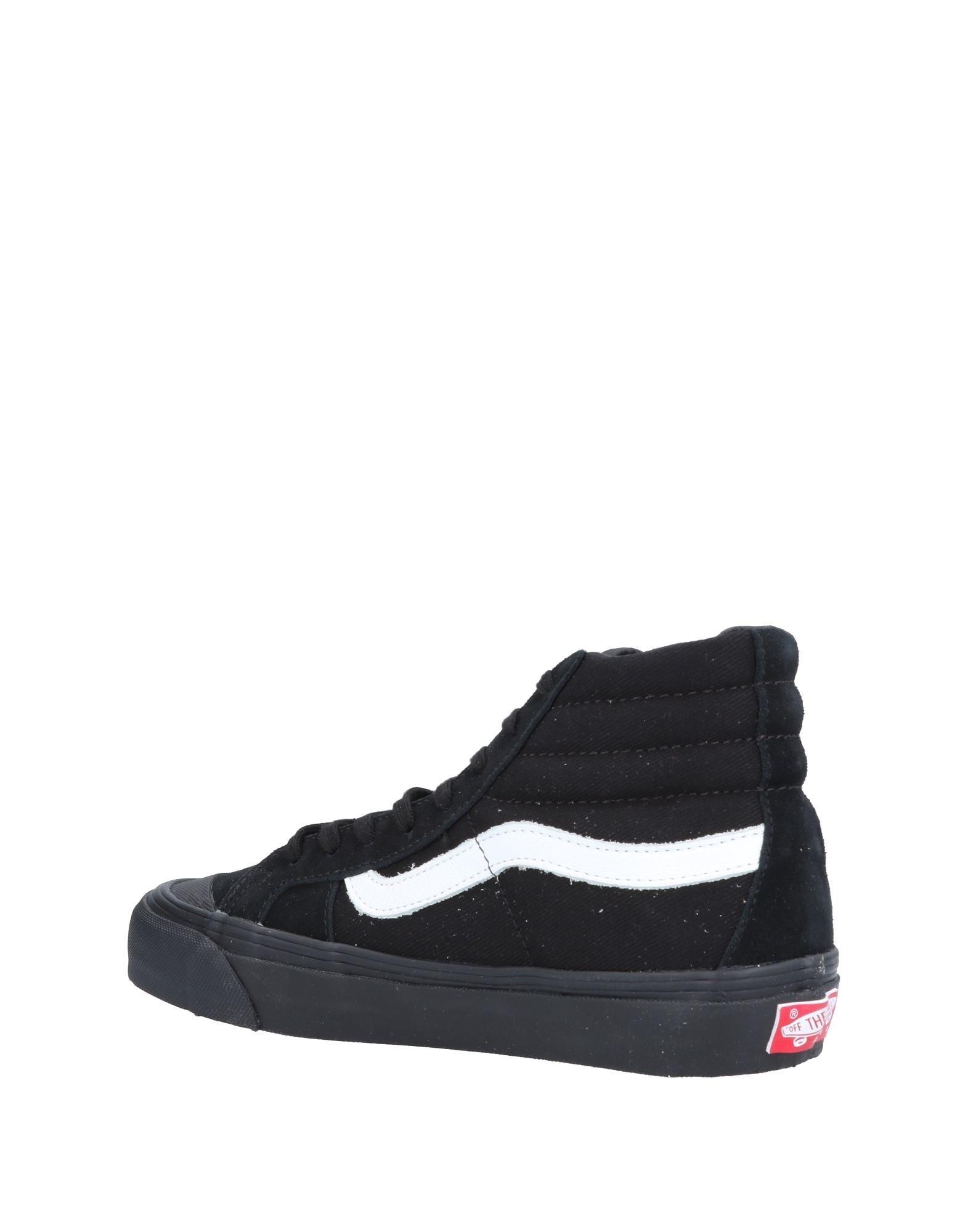 Vans Sneakers Damen Damen Sneakers  11500730JK b5095d