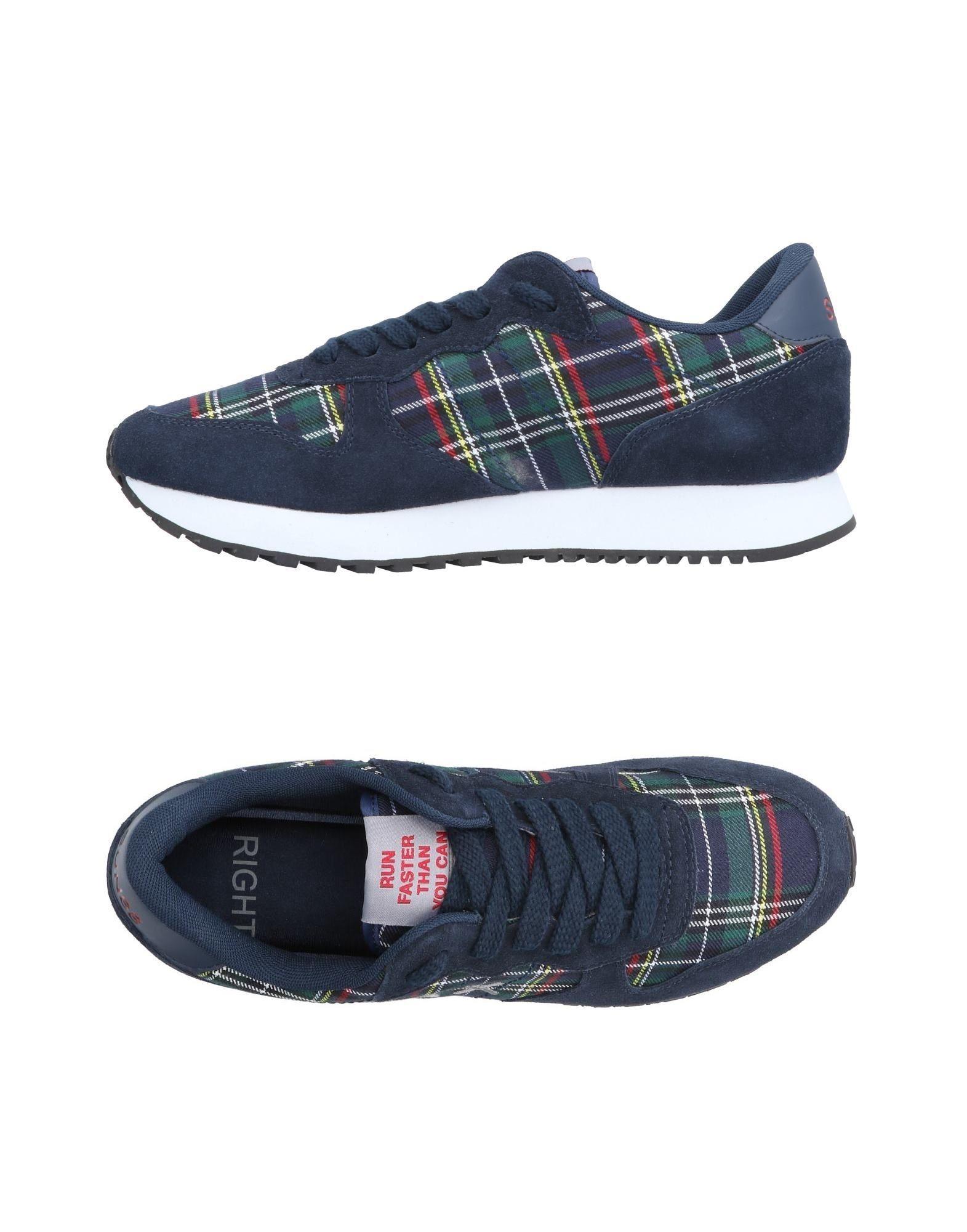 Rabatt Sneakers echte Schuhe Sun 68 Sneakers Rabatt Herren  11500736BI d41aaf