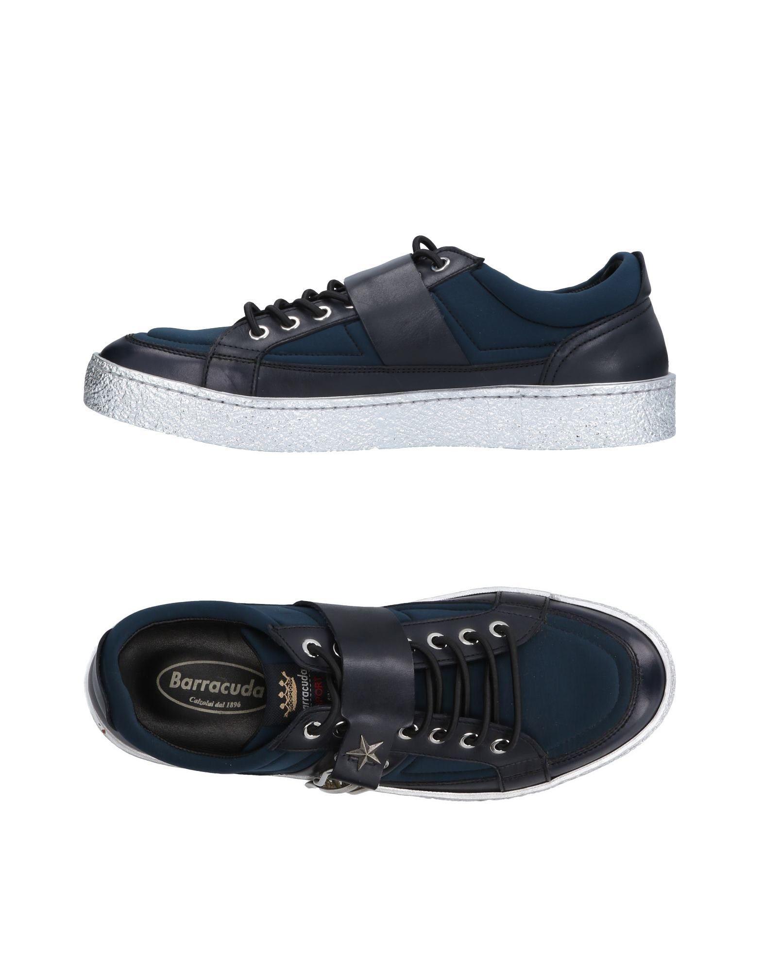 Rabatt echte Schuhe Barracuda Sneakers Herren  11500737HU