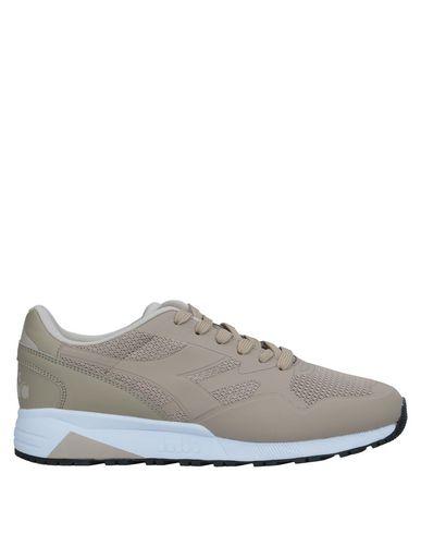 Los últimos zapatos de hombre y mujer Zapatillas Diadora Hombre - Zapatillas Diadora - 11500738PS Beige