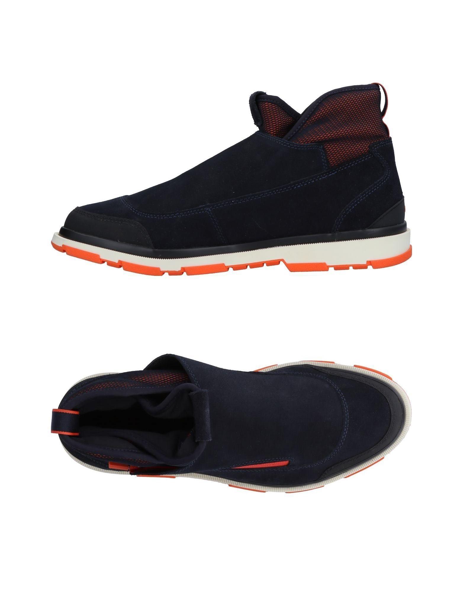 Rabatt echte Schuhe Swims Sneakers Herren  11500741NM