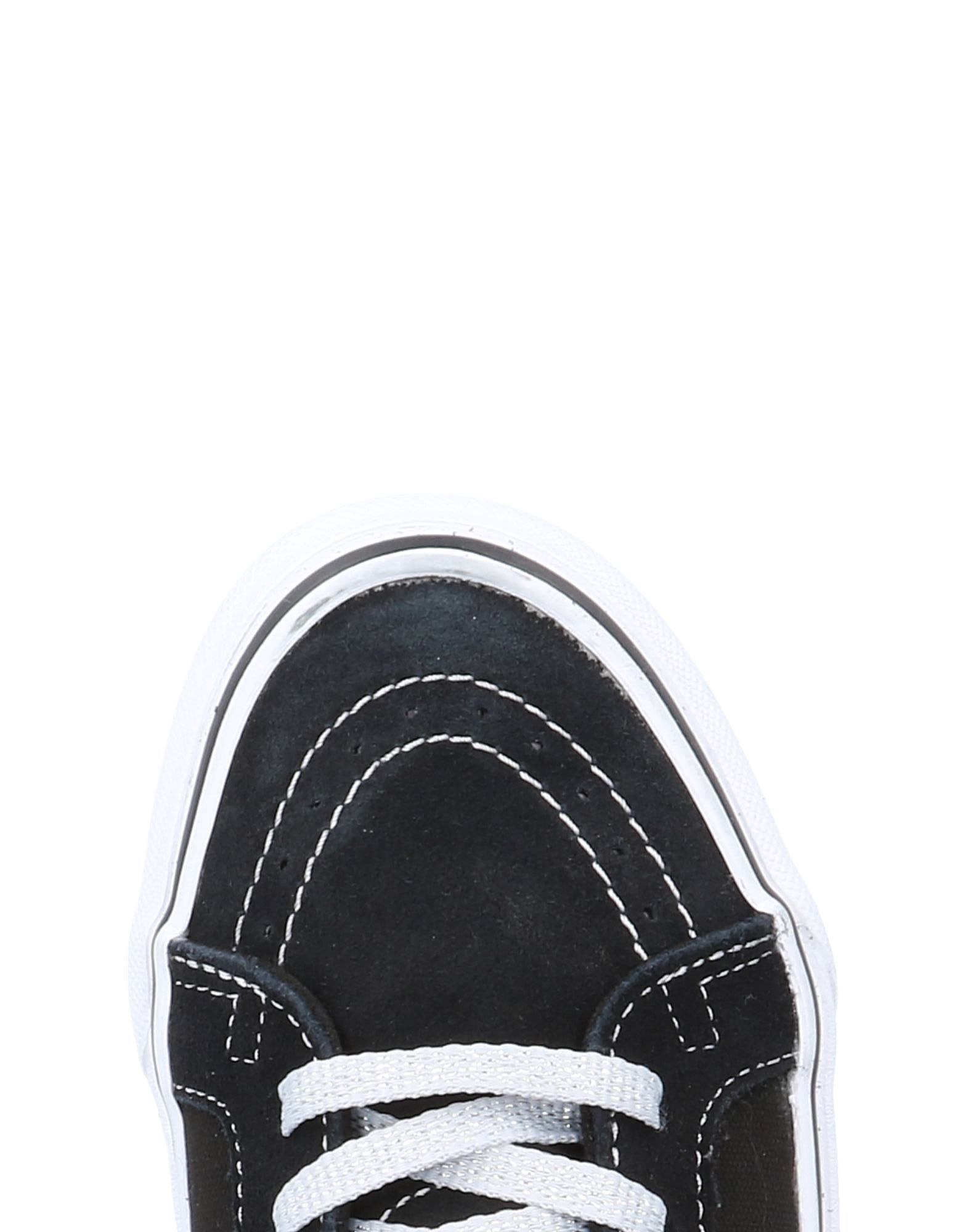 Gut um billige Damen Schuhe zu tragenVans Sneakers Damen billige  11500757QH e3ac1c