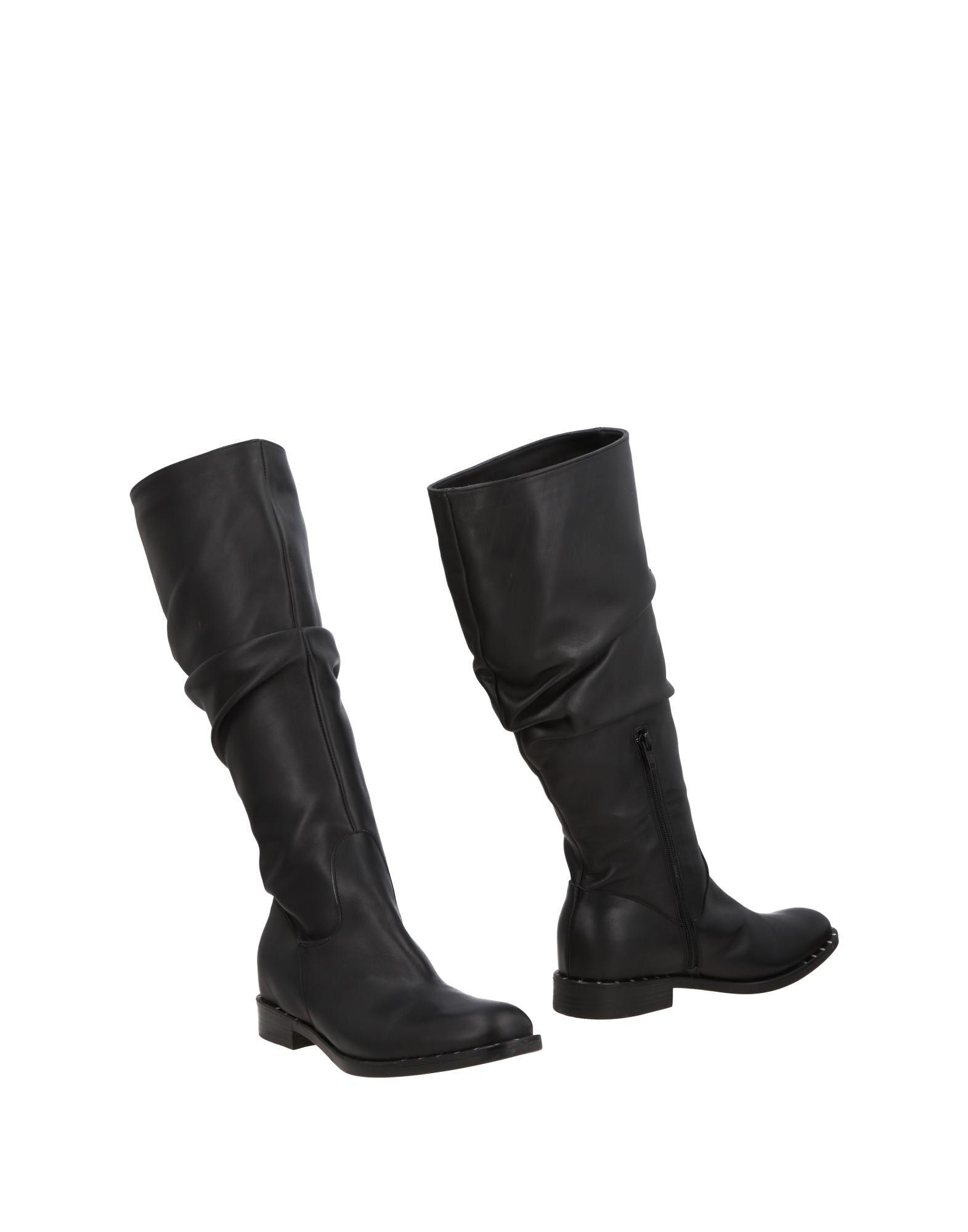 Haltbare Mode billige Schuhe Kammi Stiefel Damen  11500758EE Heiße Schuhe