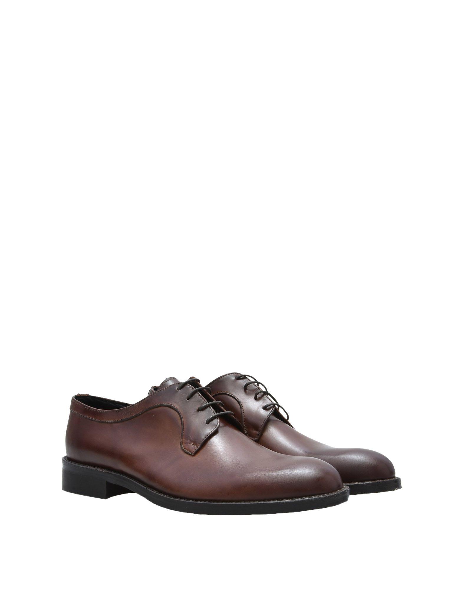 Borgo Mediceo Schnürschuhe Herren 11500759PQ  11500759PQ Herren Neue Schuhe 7b3d27