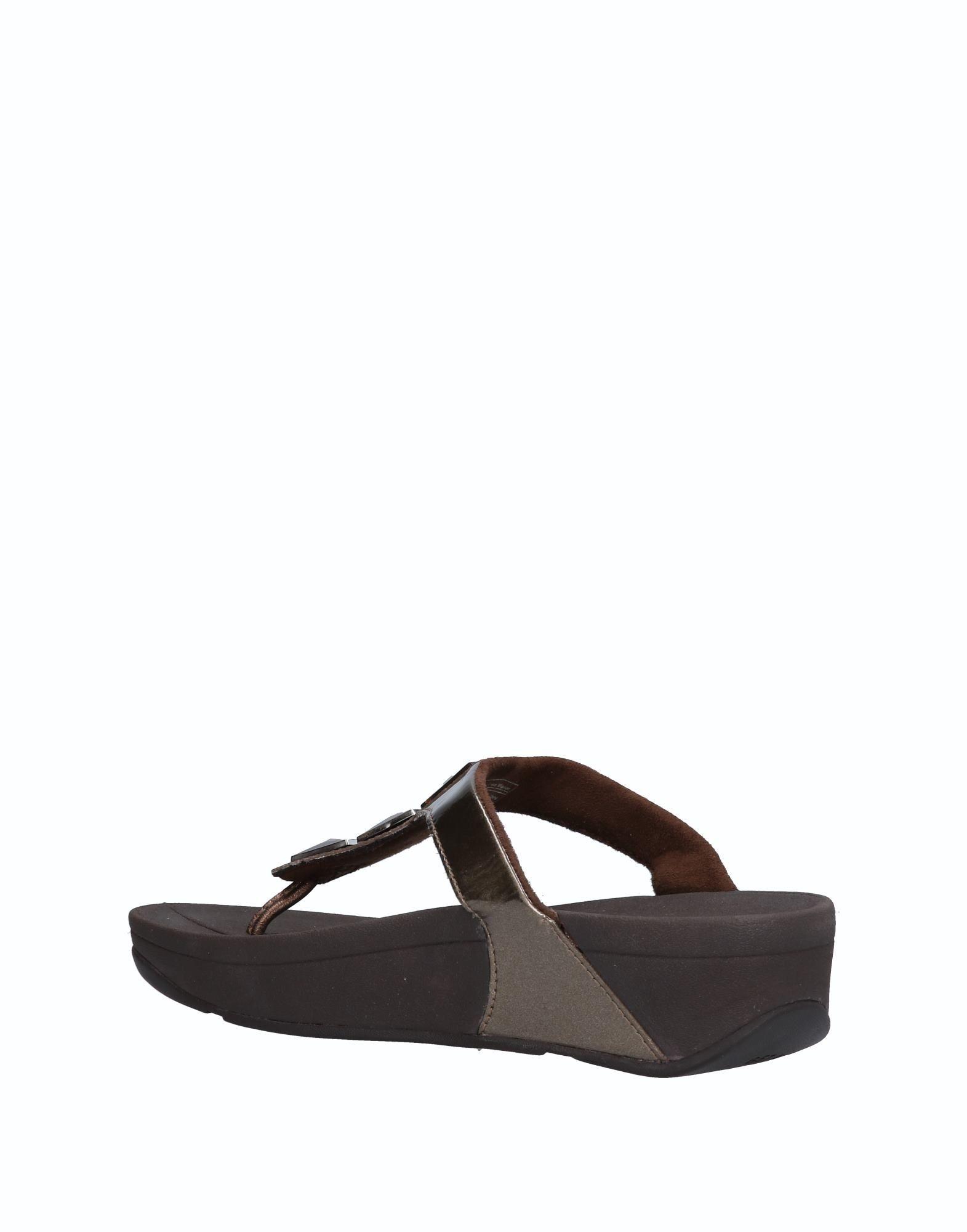 Fitflop Dianetten Damen  Gute 11500762WX Gute  Qualität beliebte Schuhe 2d6c9c