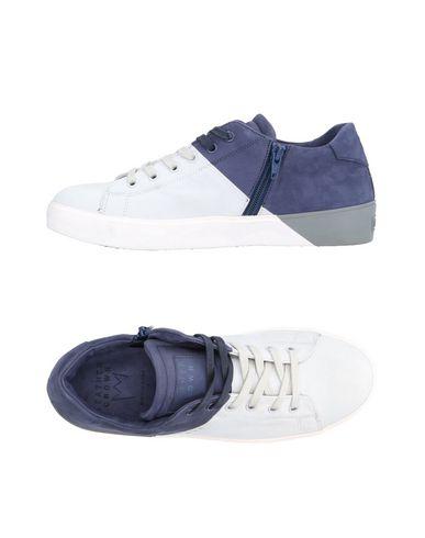 f9dd7728c8bc8 ... Zapatos con descuento Zapatillas Leather Crown Hombre - Zapatillas  Leather Crown - 11500766OL Gris perla