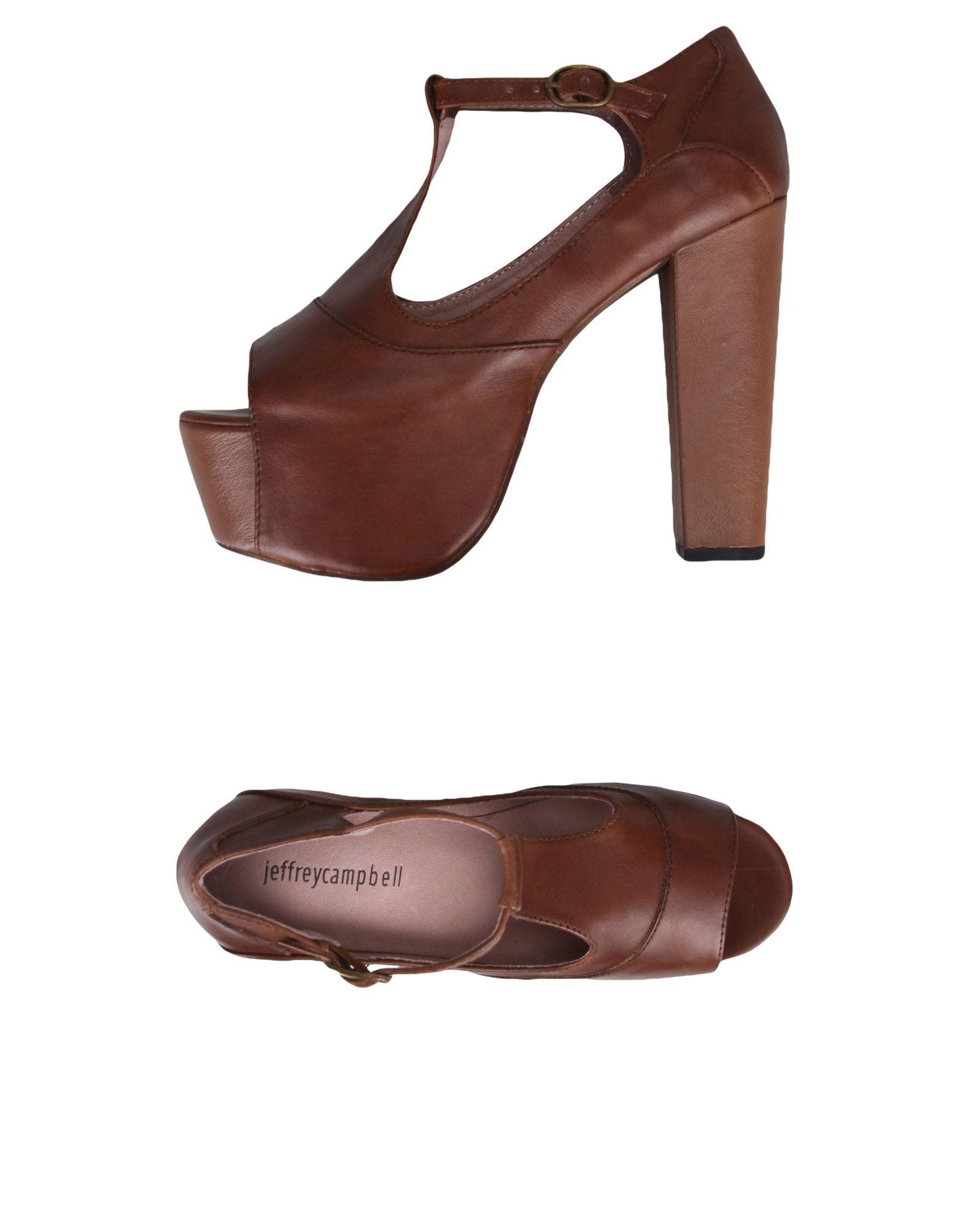 Jeffrey Campbell Sandalen Damen  11500775JV Gute Qualität beliebte Schuhe