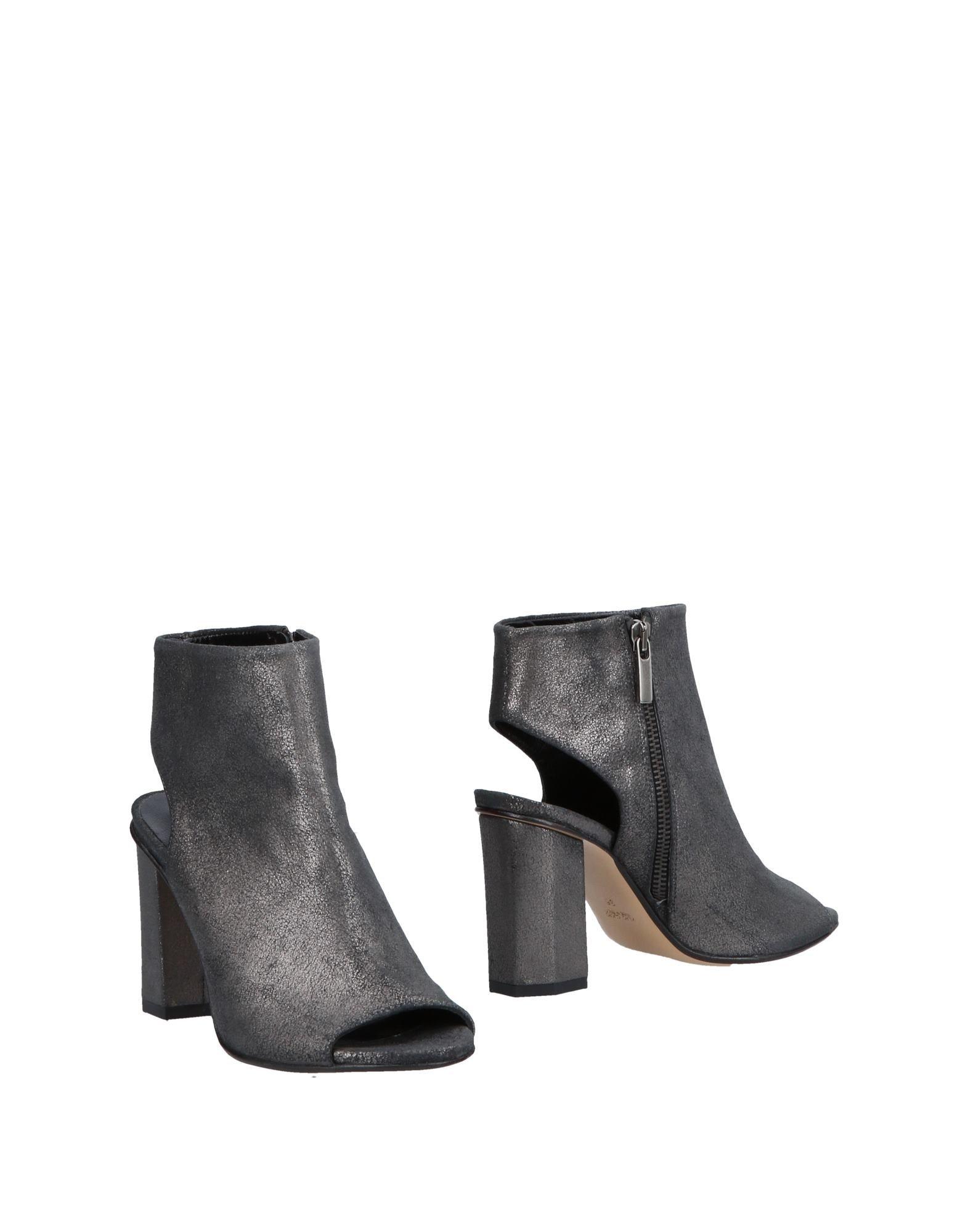 Salvador Ribes Stiefelette Damen  11500784IF Gute Qualität beliebte Schuhe