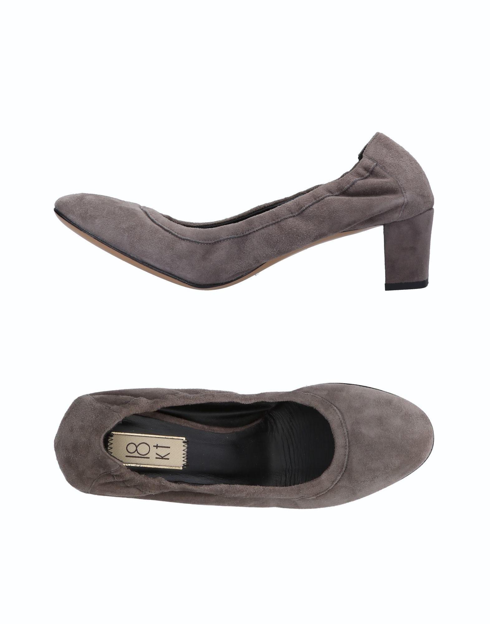 18 Kt Pumps Damen beliebte  11500787GG Gute Qualität beliebte Damen Schuhe 122d35