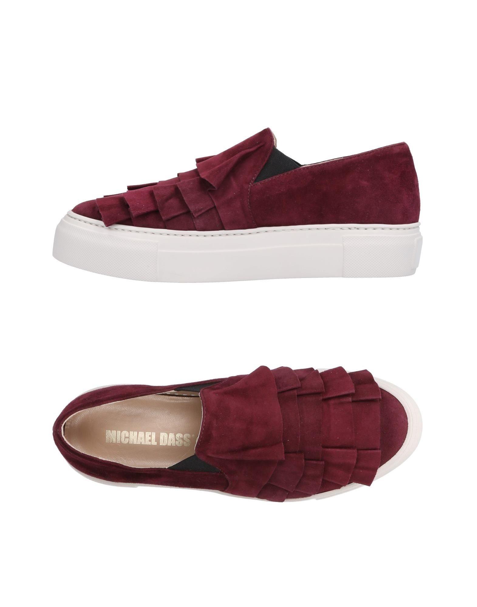 Michael Dass Sneakers - Women Michael Michael Michael Dass Sneakers online on  United Kingdom - 11500791OD c84616