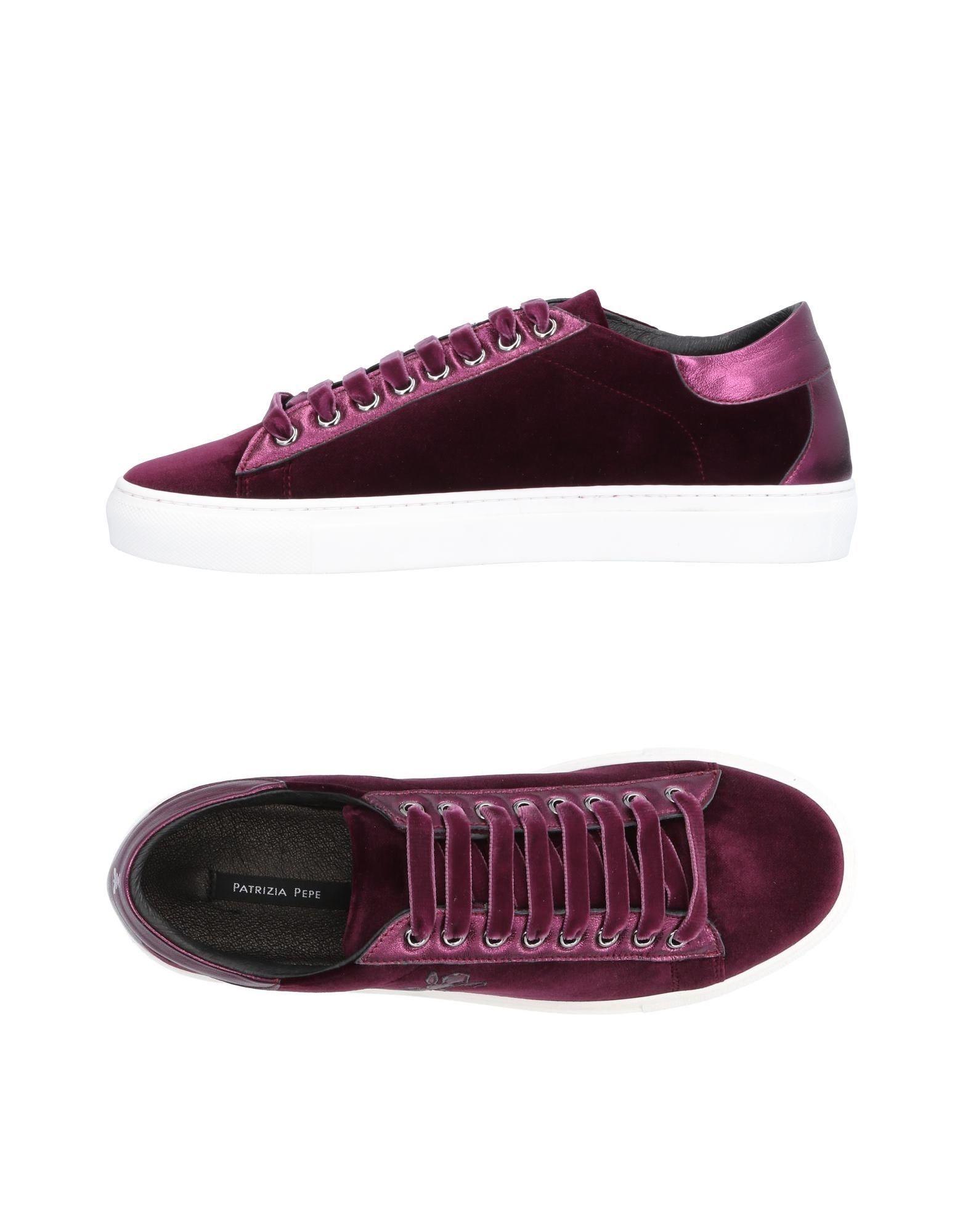 Patrizia Pepe Sneakers Damen  11500803FL