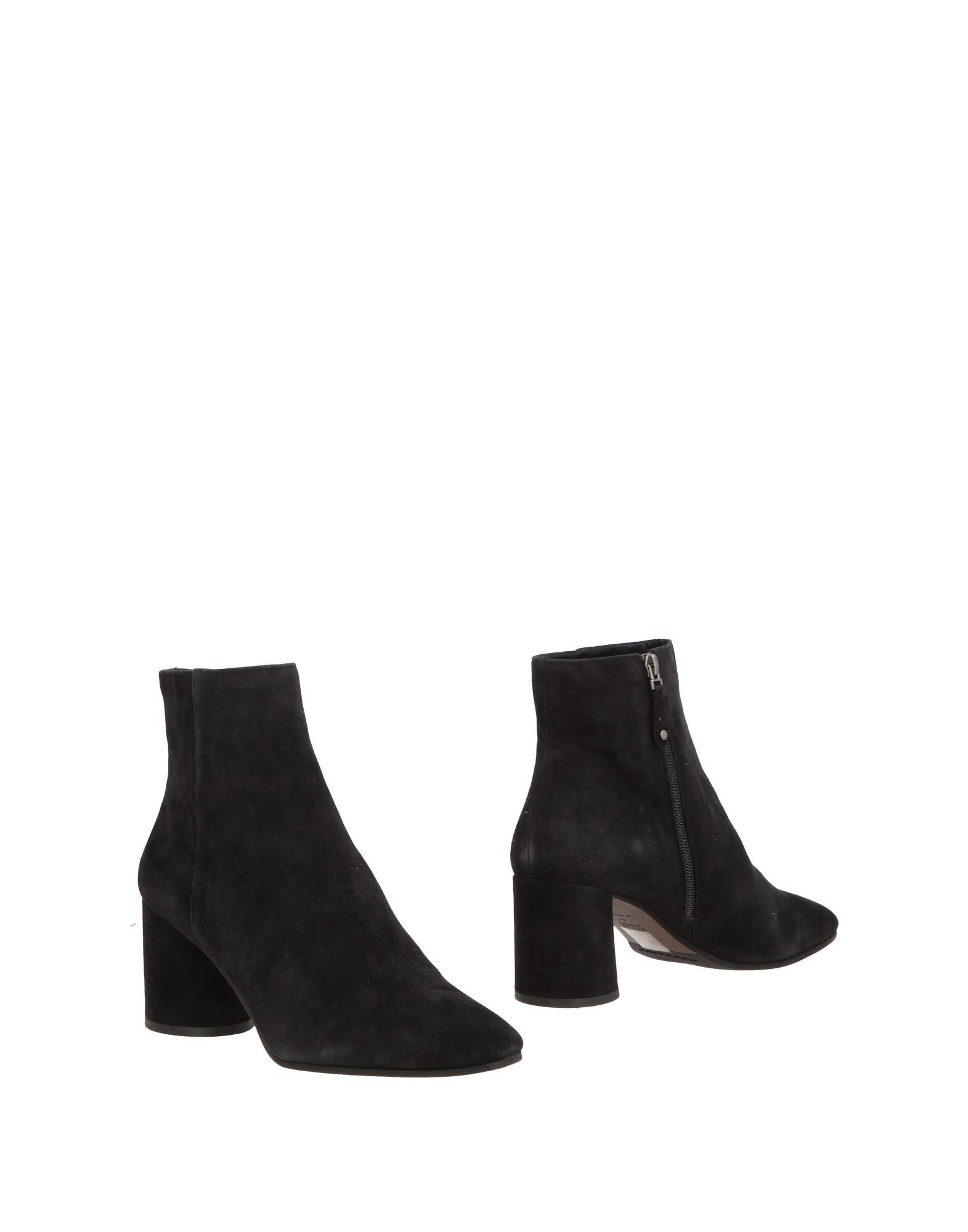Elvio Zanon Stiefelette Damen  11500808BQ Gute Qualität beliebte Schuhe