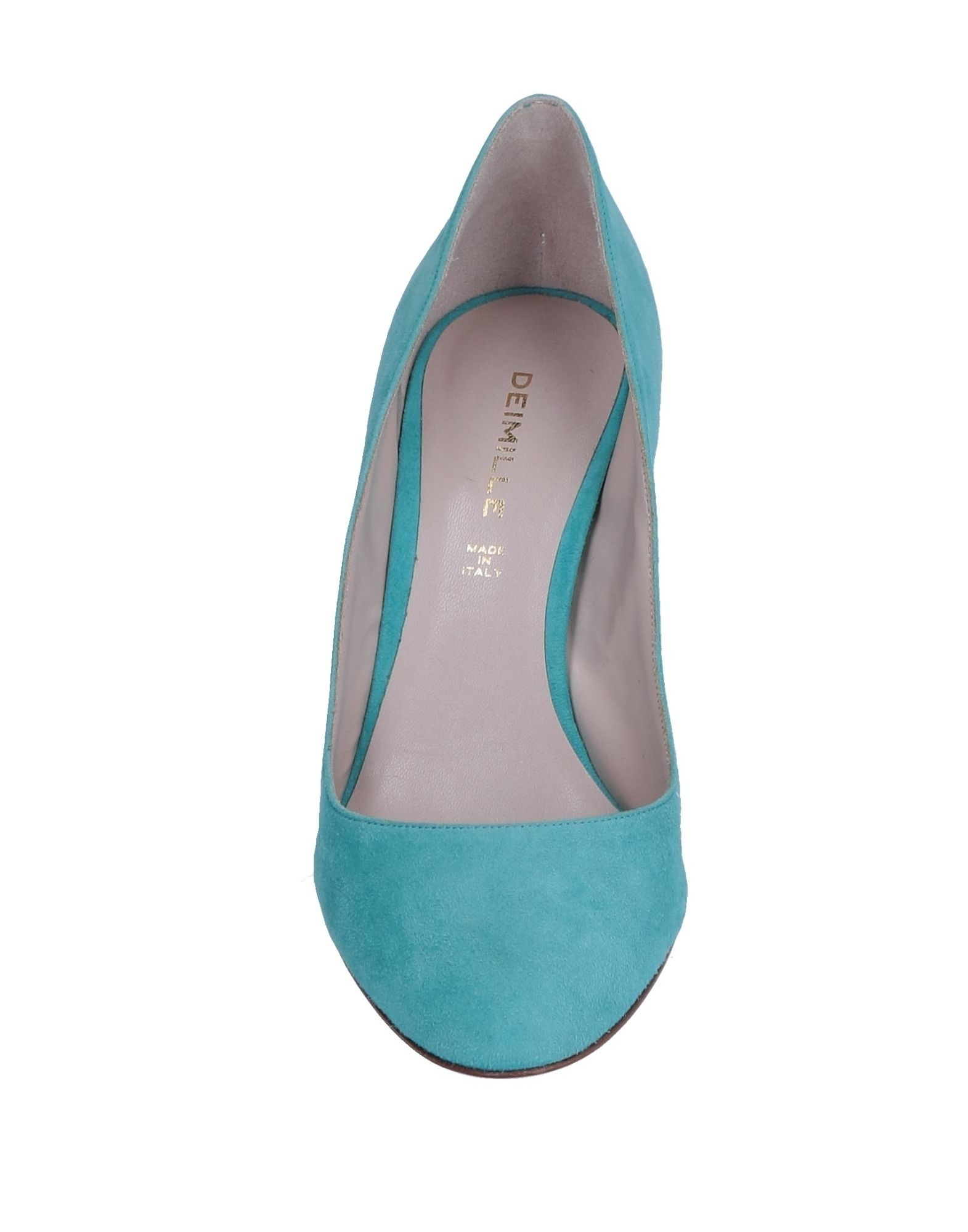 Deimille Pumps Damen  beliebte 11500809FK Gute Qualität beliebte  Schuhe 49b914