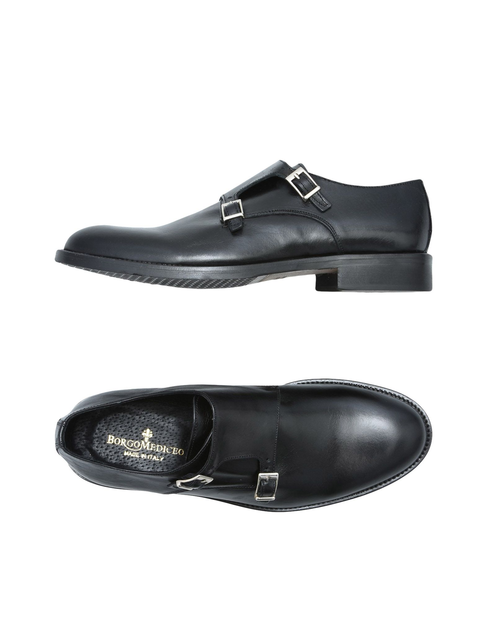 Borgo Mediceo Loafers - Men Borgo Mediceo Loafers - online on  Australia - Loafers 11500828IM 513089