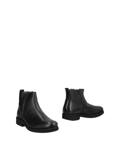 Zapatos con descuento descuento descuento Botín Philippe Lang Hombre - Botines Philippe Lang - 11500831WX Negro 671d1c