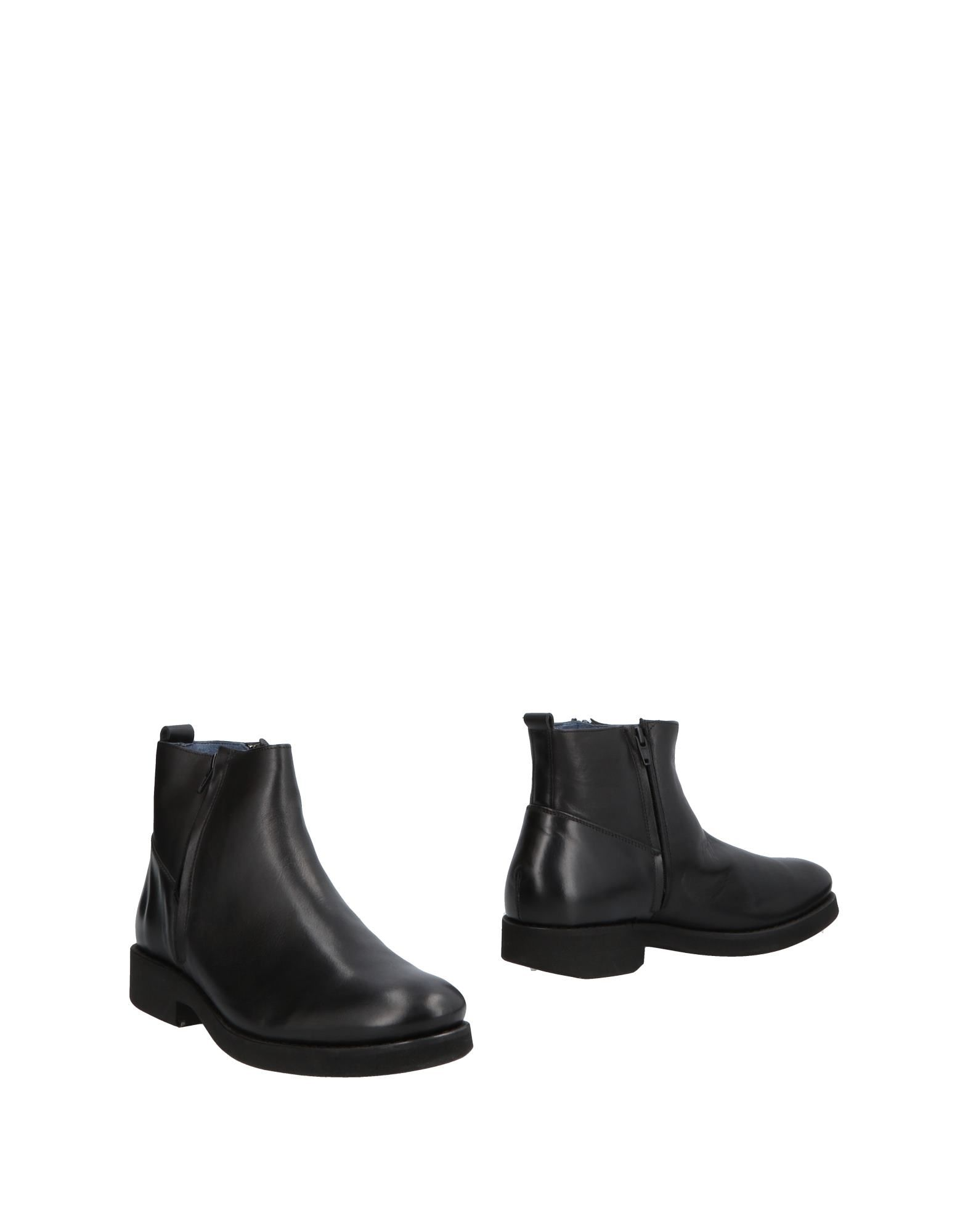Philippe Lang Boots - - - Men Philippe Lang Boots online on  United Kingdom - 11500831WX 856e40