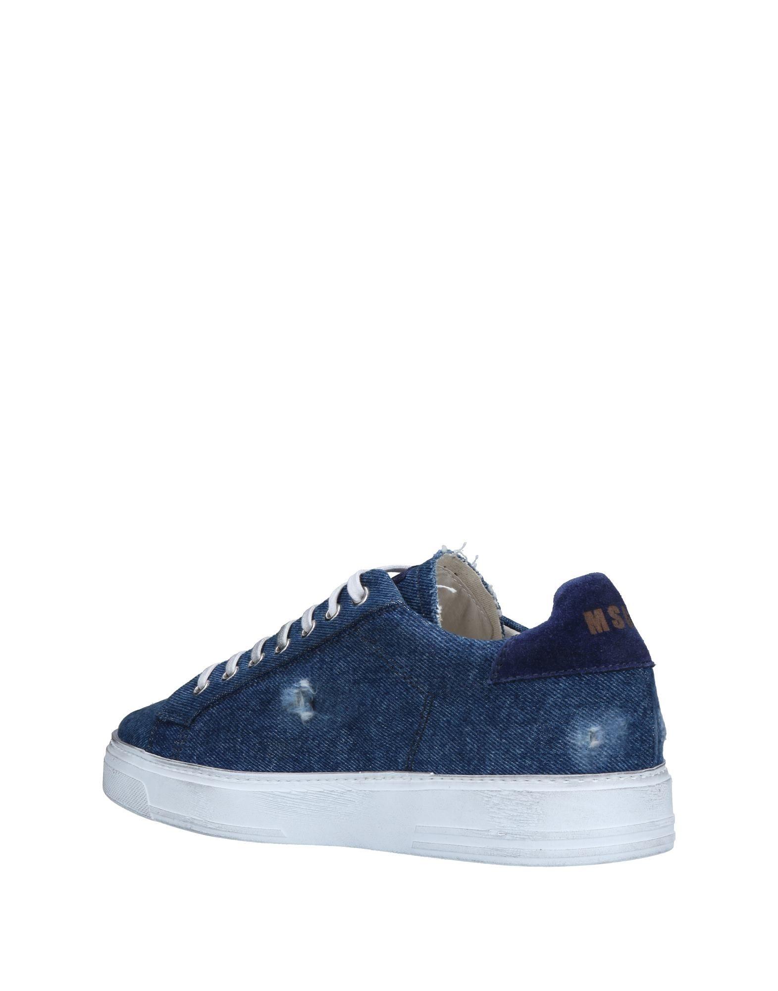 Msgm Sneakers Sneakers Msgm Herren  11500856WR 35f4af