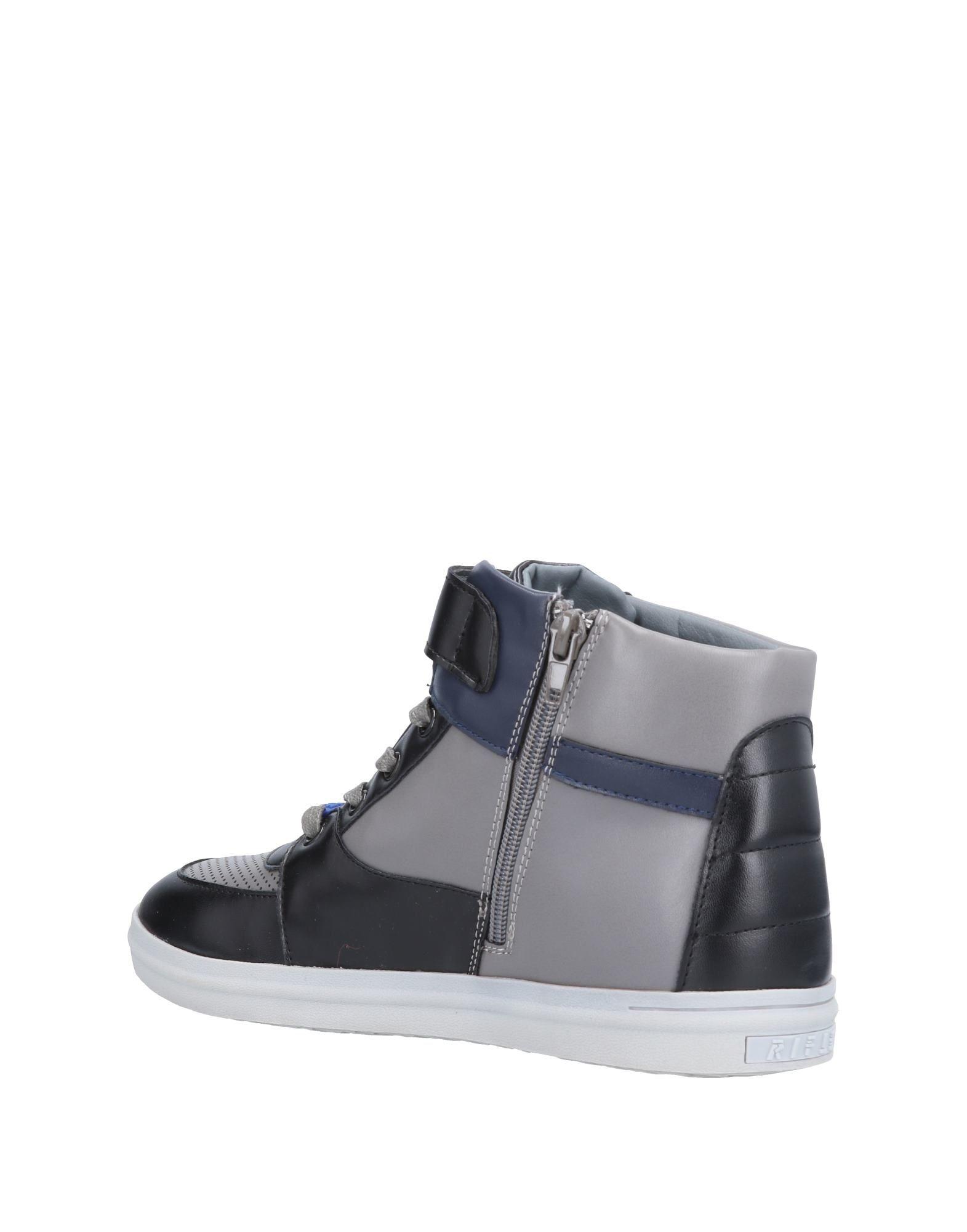 Rifle Gute Sneakers Damen  11500868PI Gute Rifle Qualität beliebte Schuhe 39795e