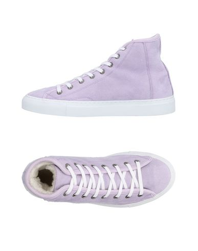 Sneakers, Lilac