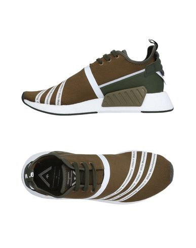 Mountaineering Men White Sneakers By Originals Adidas qPx1TnwptZ