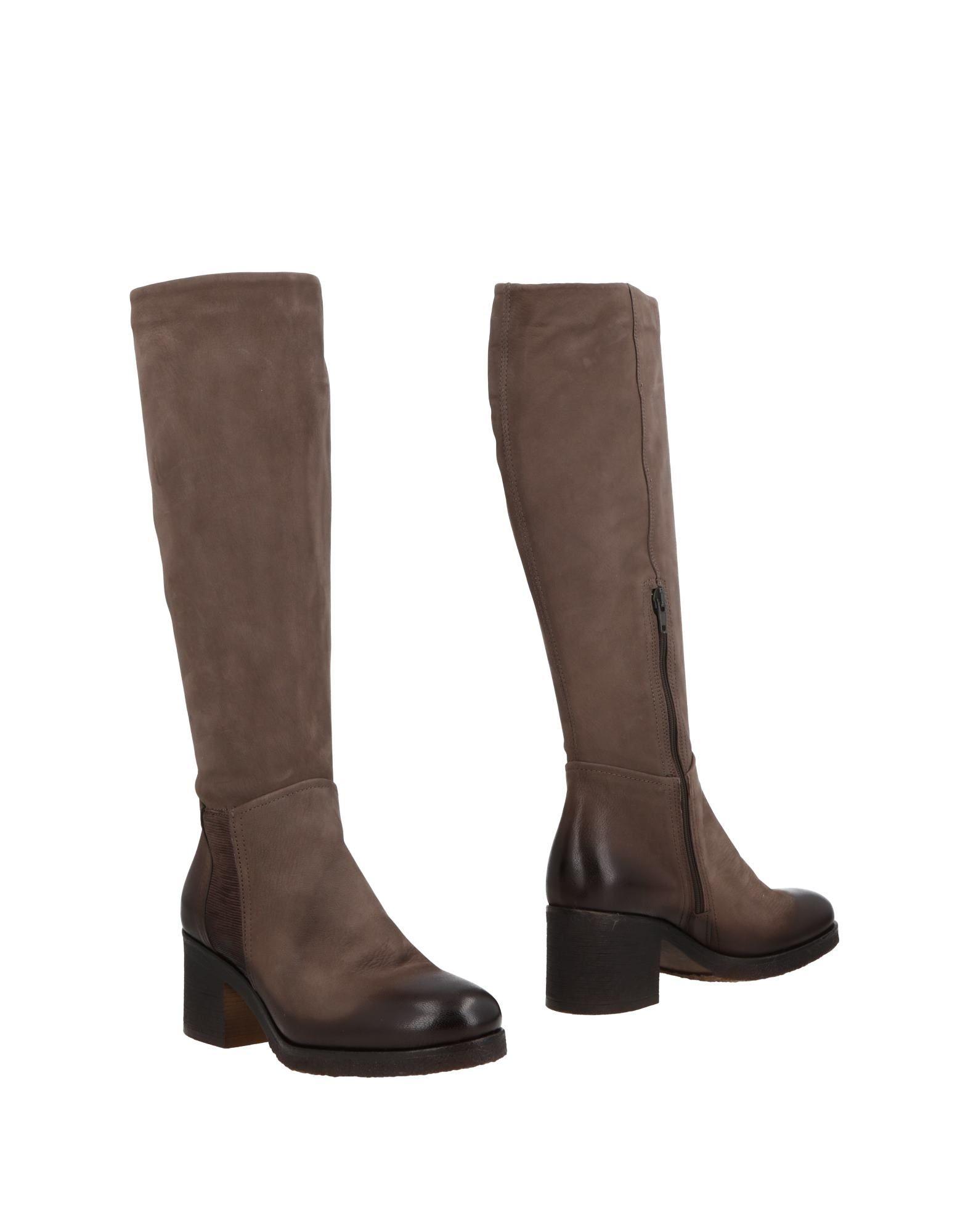 Fabbrica Deicolli Stiefel Damen  11500906UI Gute Qualität beliebte Schuhe