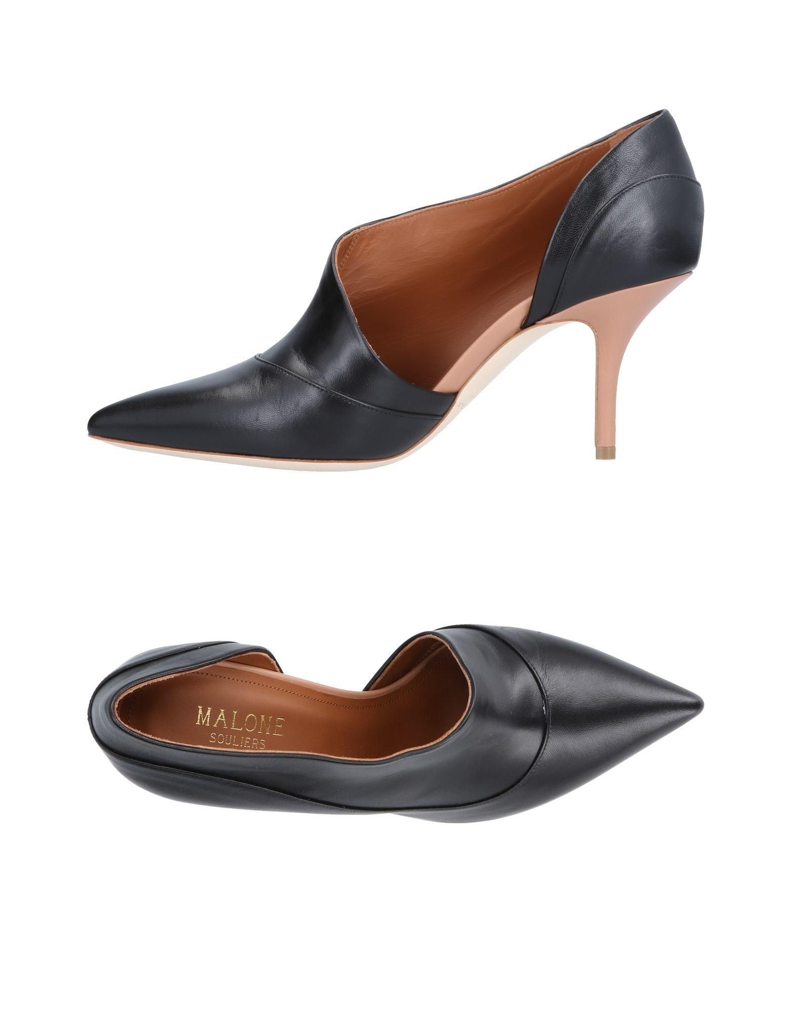 Rabatt Schuhe Malone Souliers Pumps Damen  11500912AA
