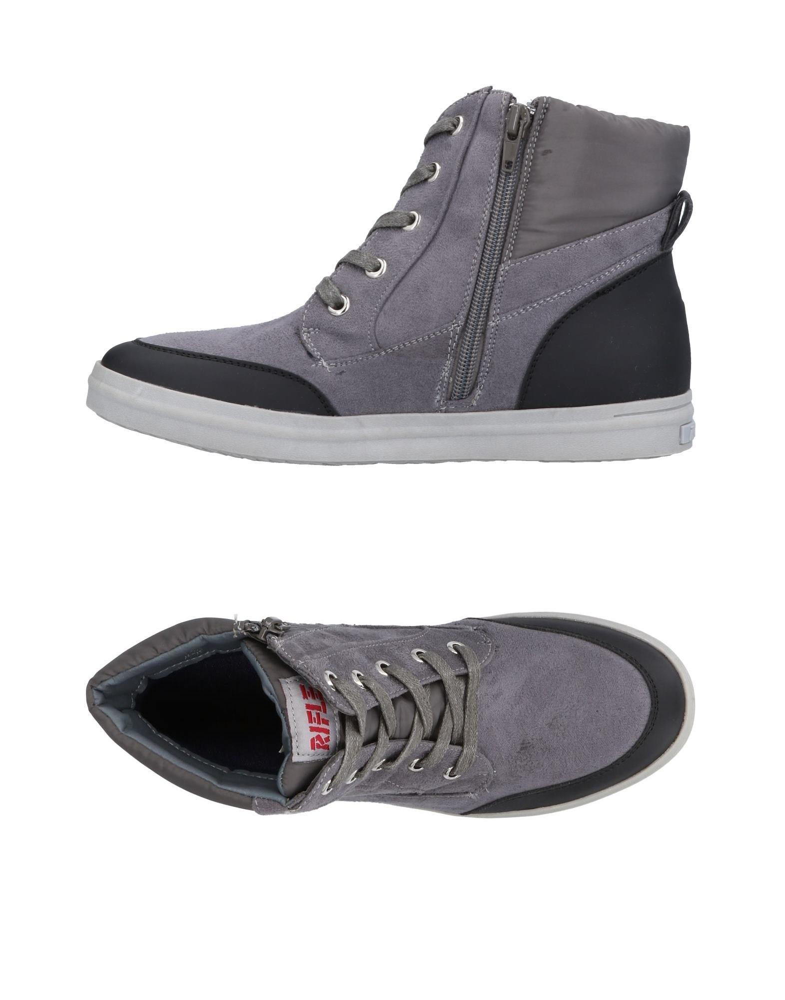 Rifle Sneakers Damen  11500913QG Gute Qualität beliebte Schuhe