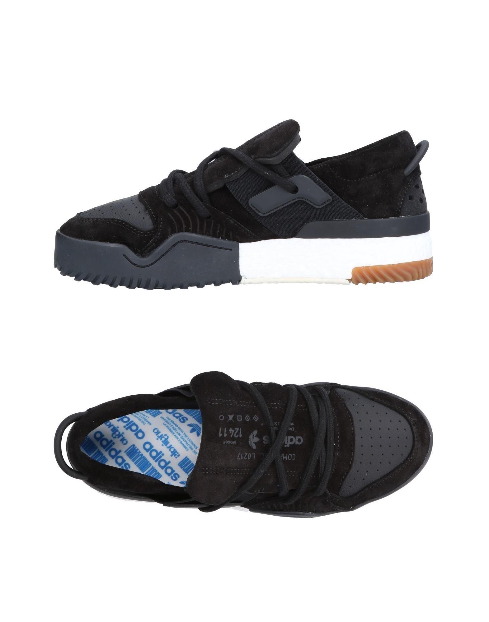 Moda Sneakers Adidas Uomo - 11500932UH