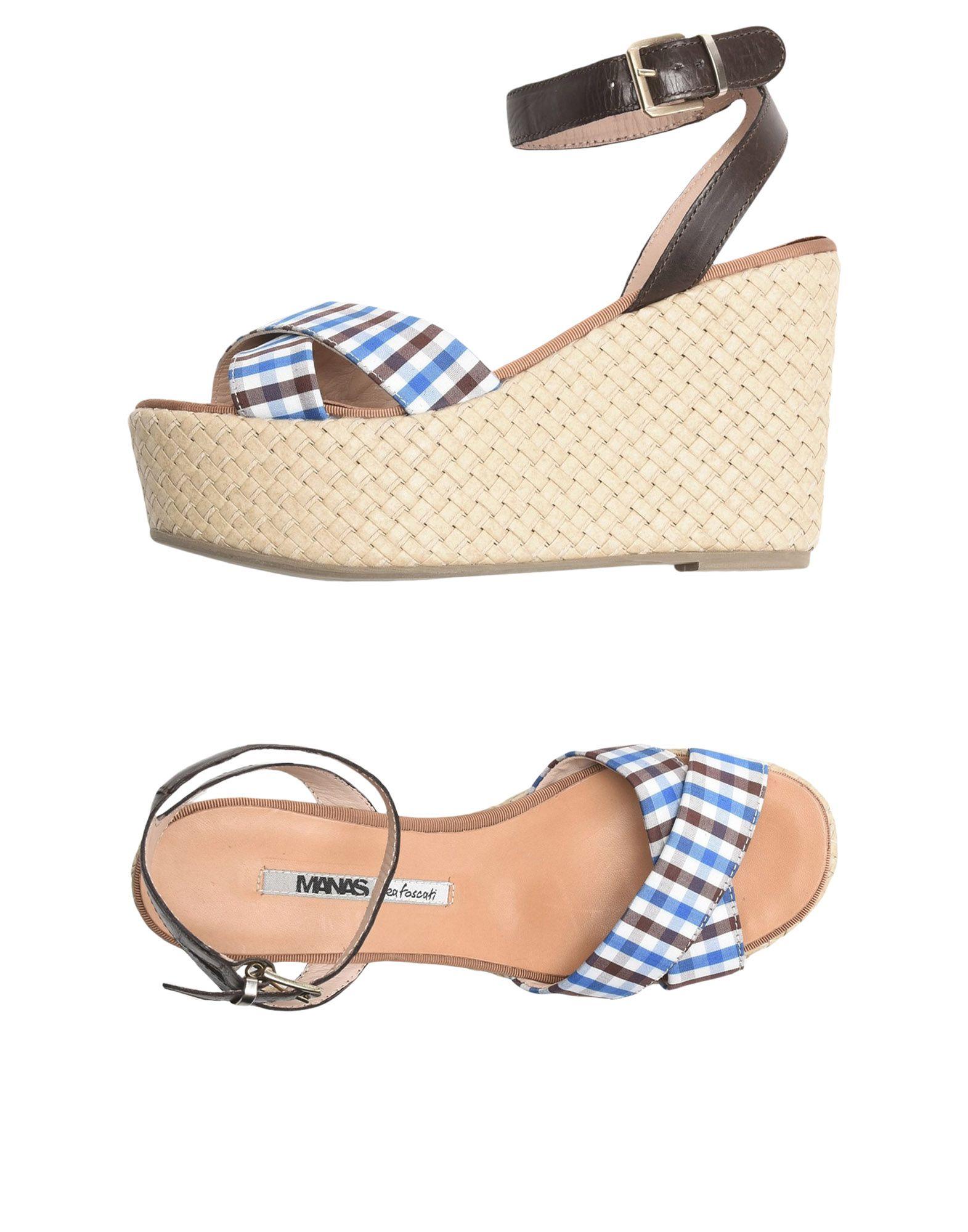 Manas Lea Foscati Sandals - Women Manas Lea  Foscati Sandals online on  Lea United Kingdom - 11500936WE a72cc9