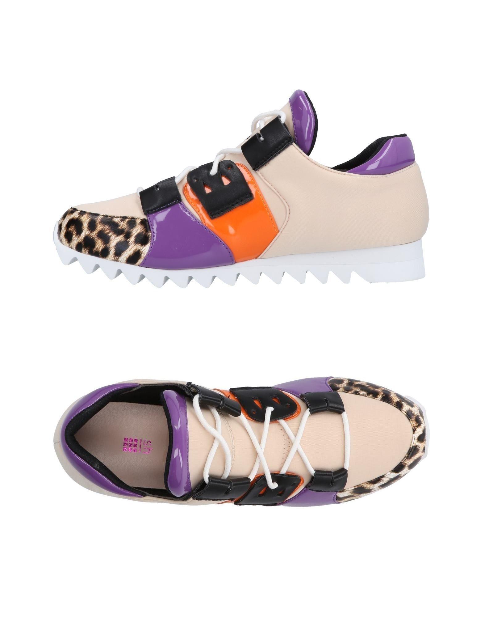 Sh By Silvian Heach Damen Sneakers Damen Heach  11500939QE Heiße Schuhe aa4049