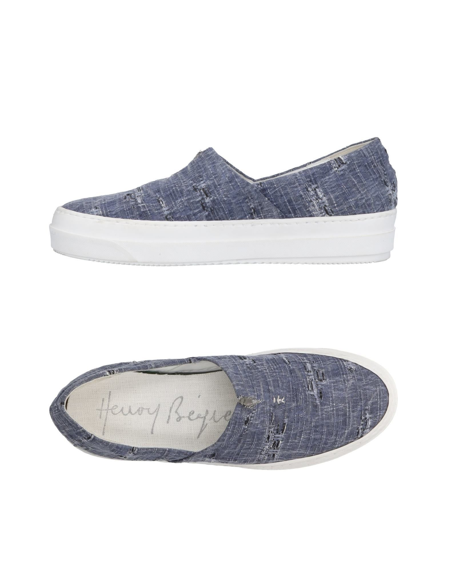 Sneakers Henry Beguelin Donna - 11500950OB