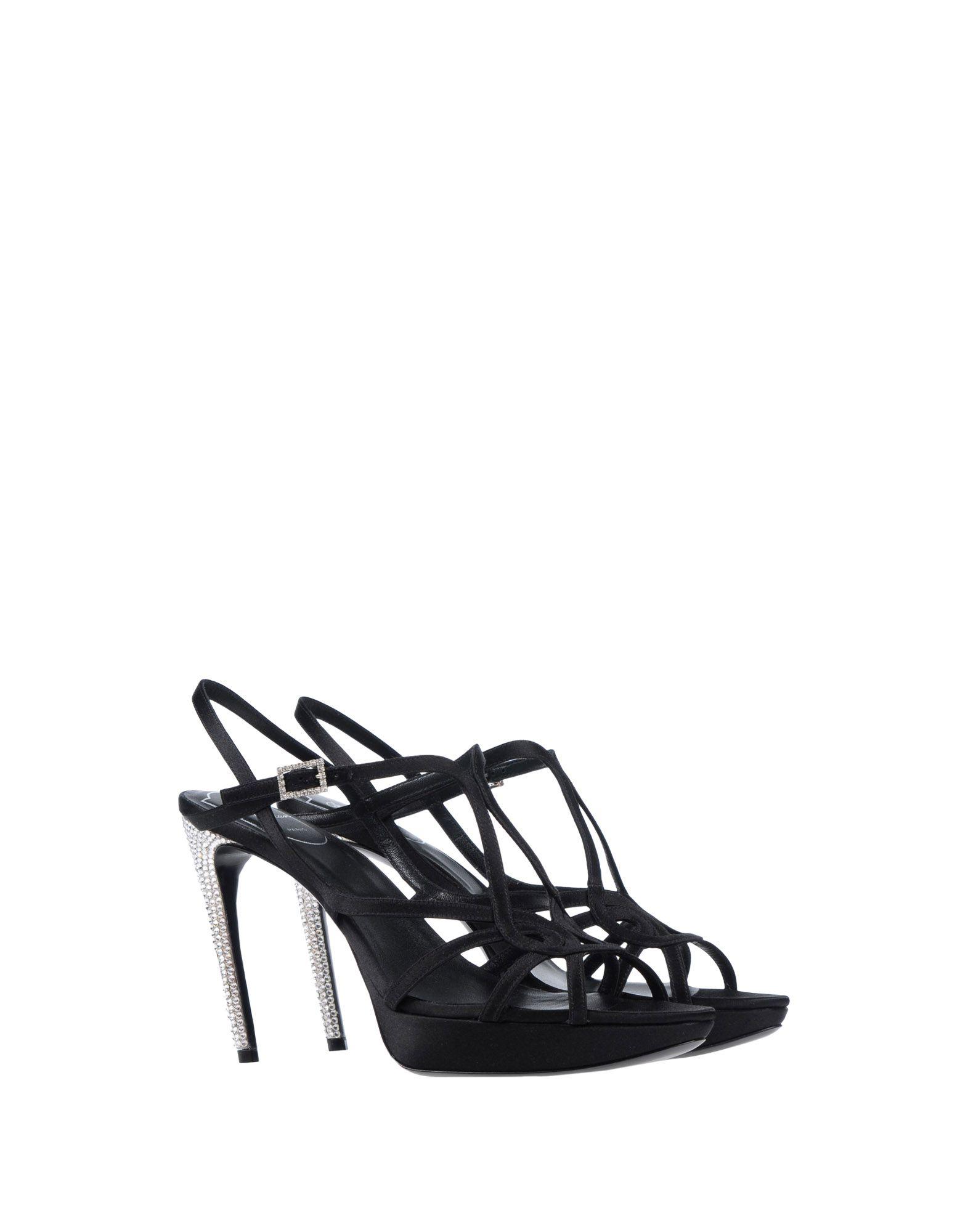 Roger Vivier Sandalen Damen  11500952QRGünstige gut aussehende Schuhe