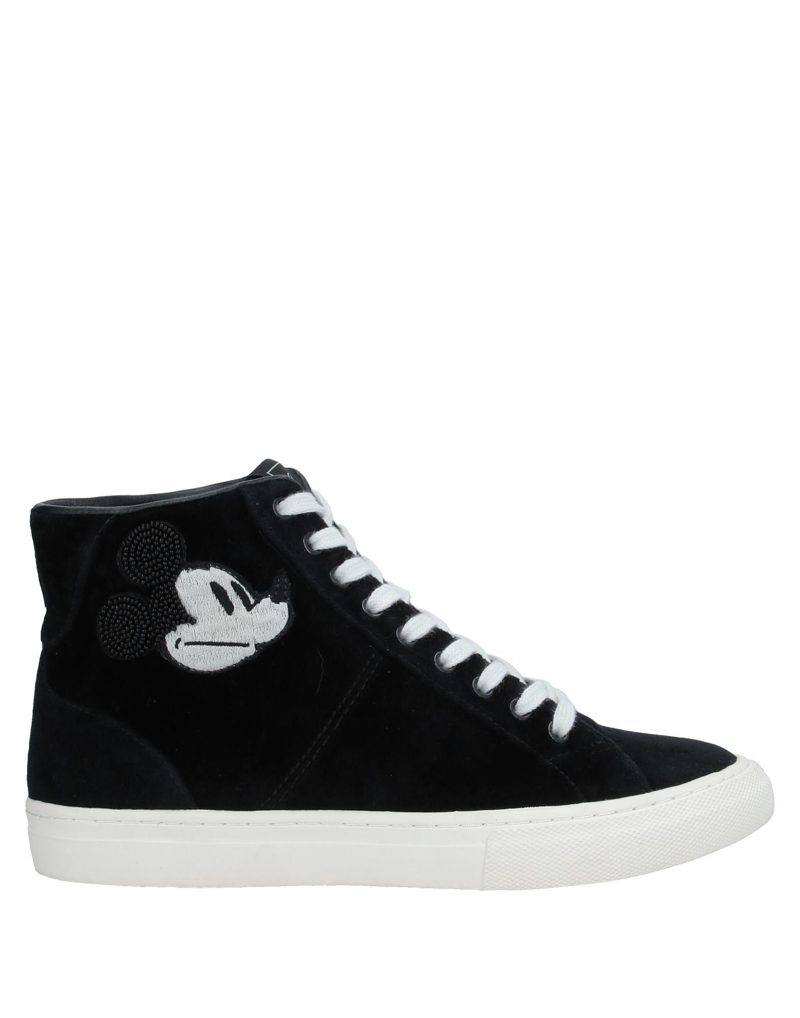 Gut Jacobs um billige Schuhe zu tragenMarc Jacobs Gut Sneakers Damen  11500966JO d1f462