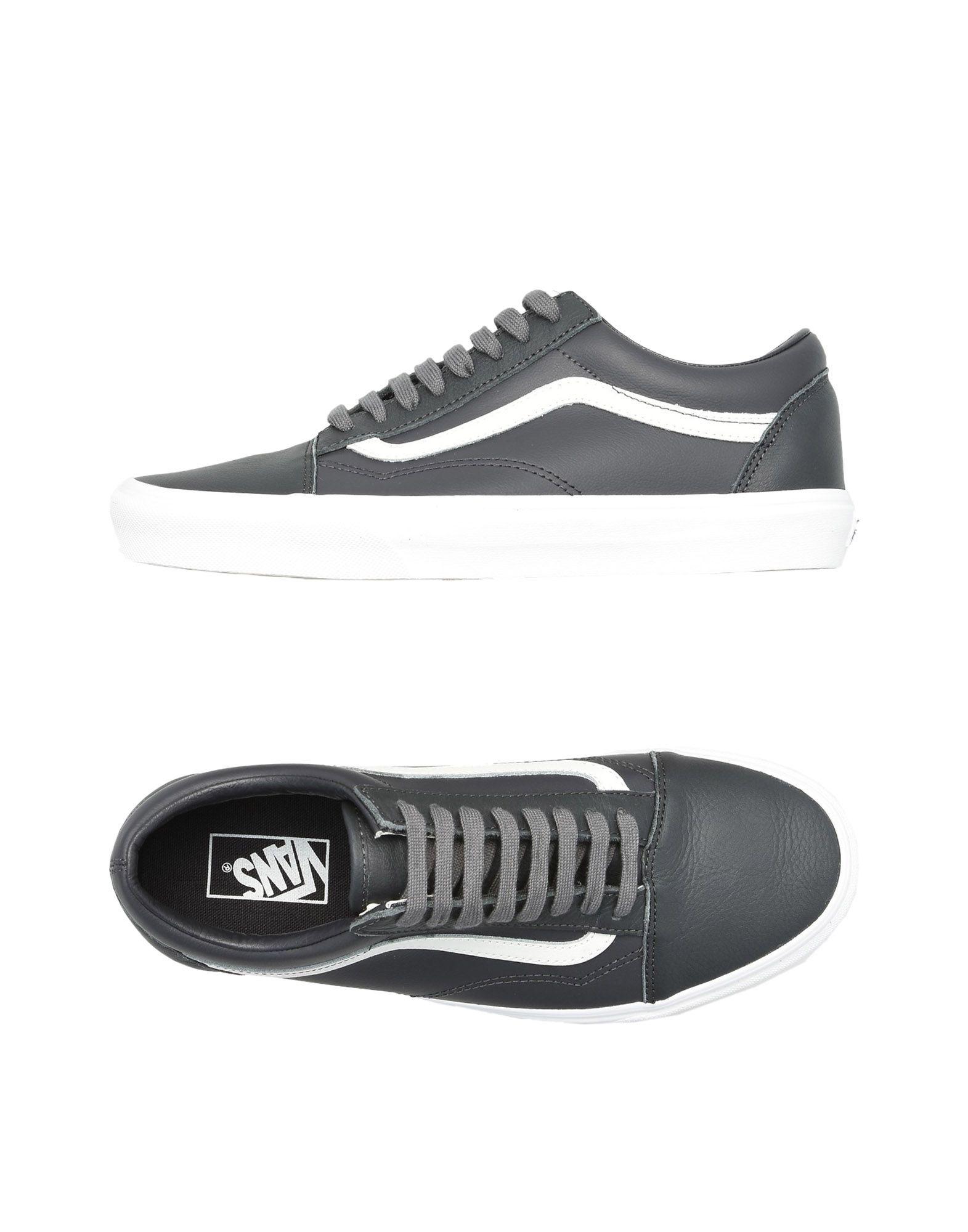 Rabatt echte Schuhe Vans Ua Old Skool  11500970DT