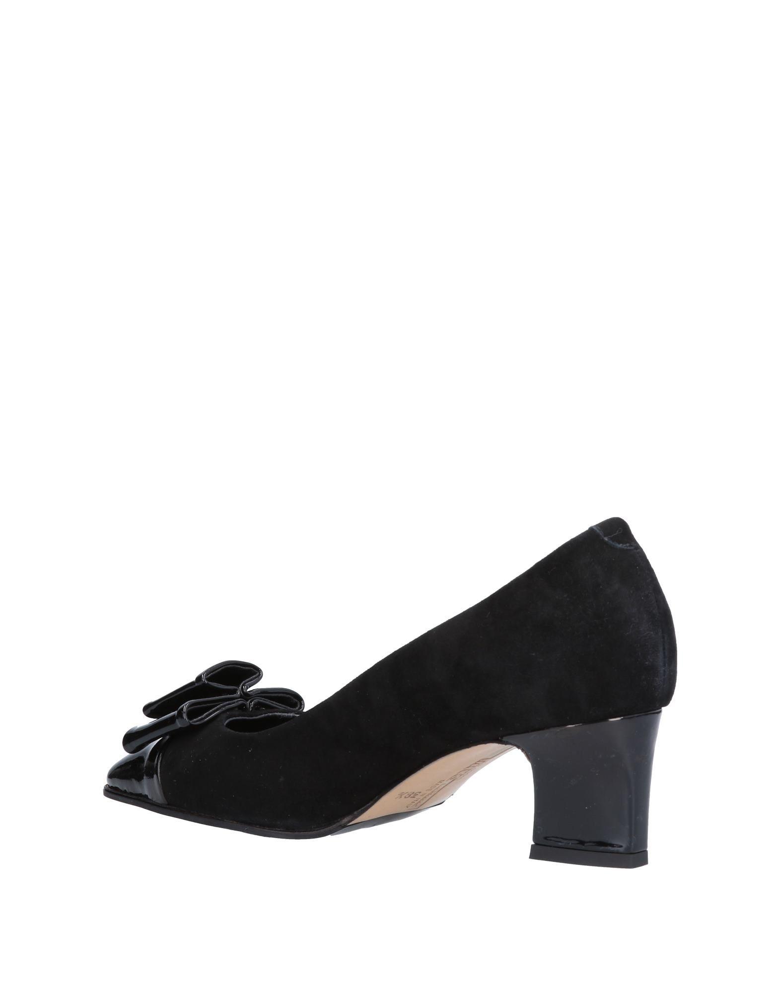 Manas Lea Foscati Pumps Damen  11500972SB Gute Gute 11500972SB Qualität beliebte Schuhe 6baed3