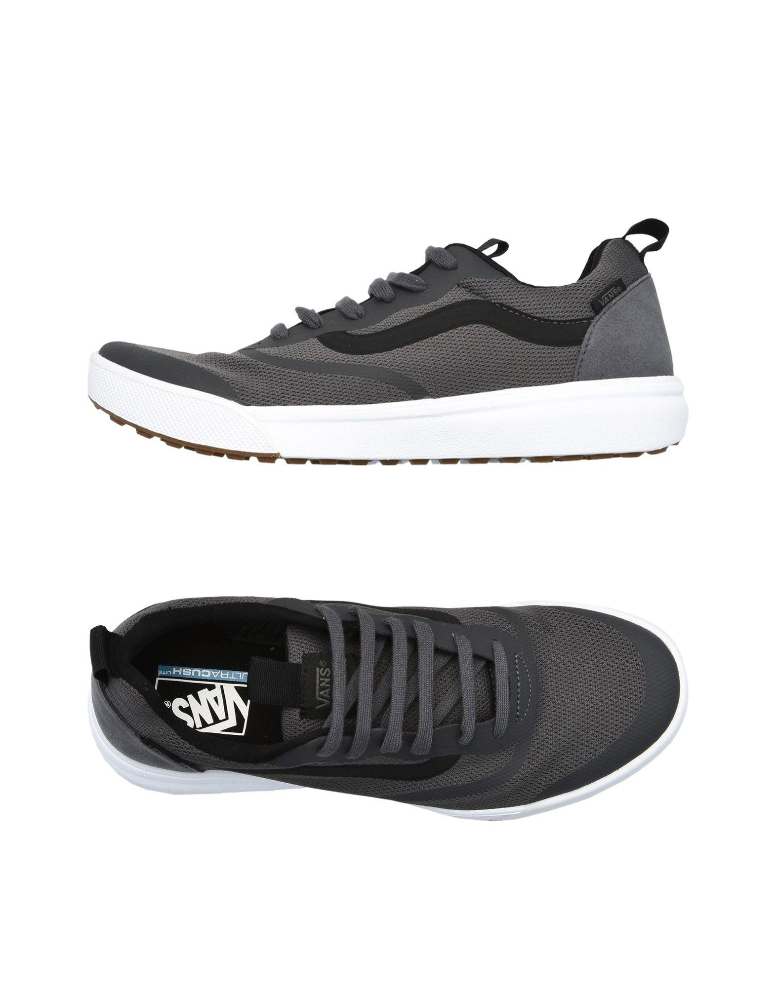 Rabatt Ultrarange echte Schuhe Vans Ua Ultrarange Rabatt Rapidweld  11500979NX 3a2b9b