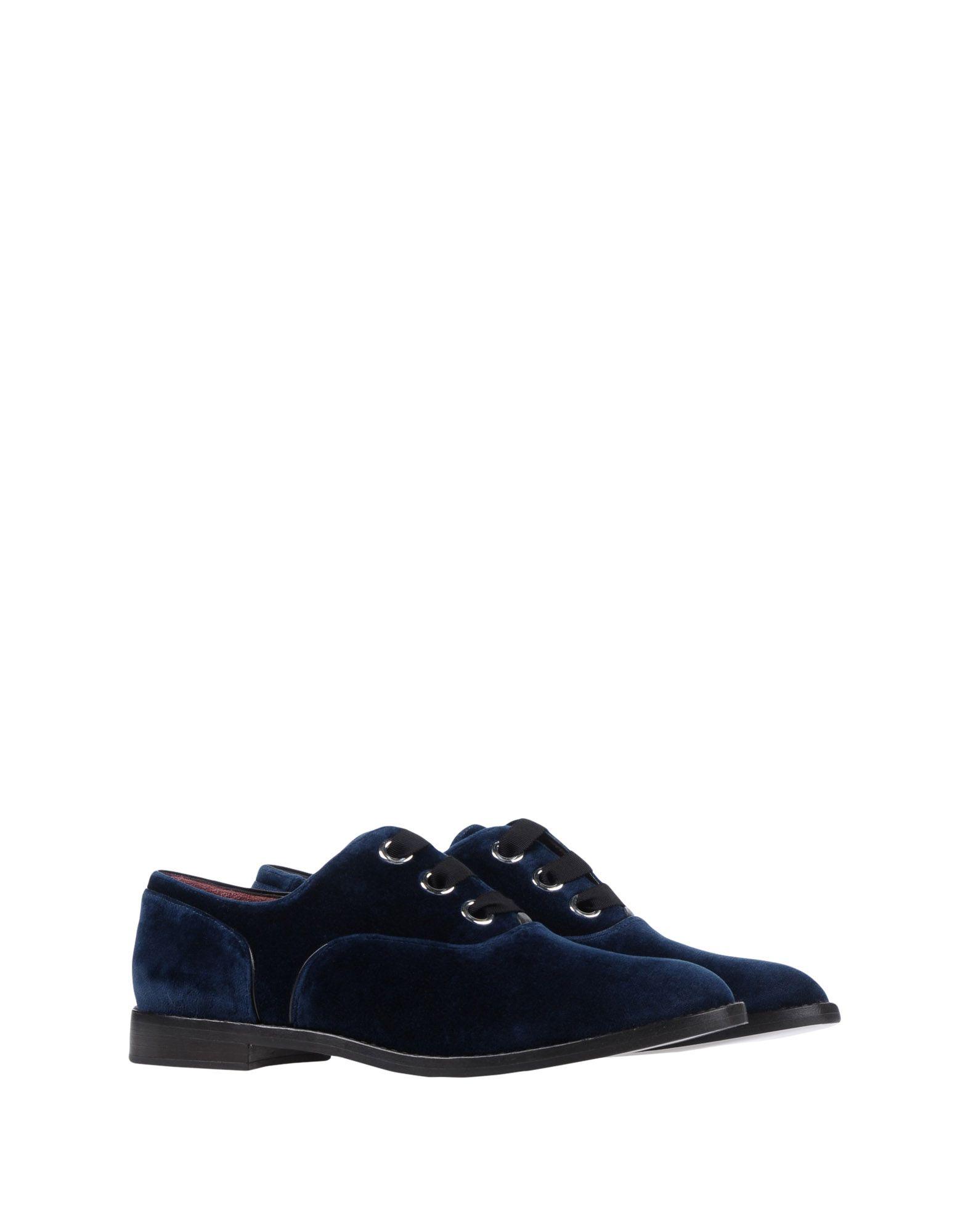 Stilvolle Jacobs billige Schuhe Marc Jacobs Stilvolle Schnürschuhe Damen  11500984NC 2c6ef1