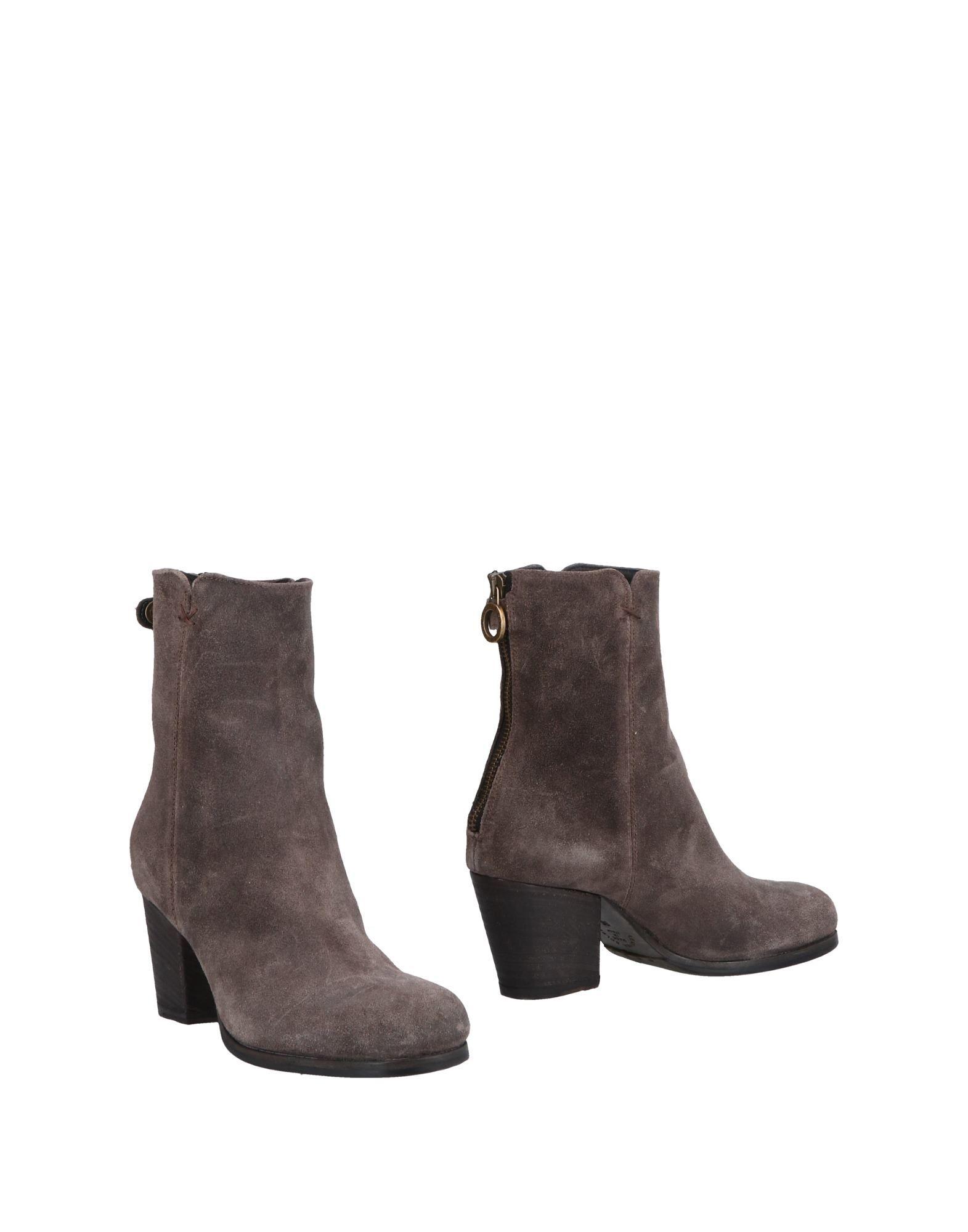 Rabatt Schuhe Fiorentini+Baker Stiefelette Damen  11500986IH