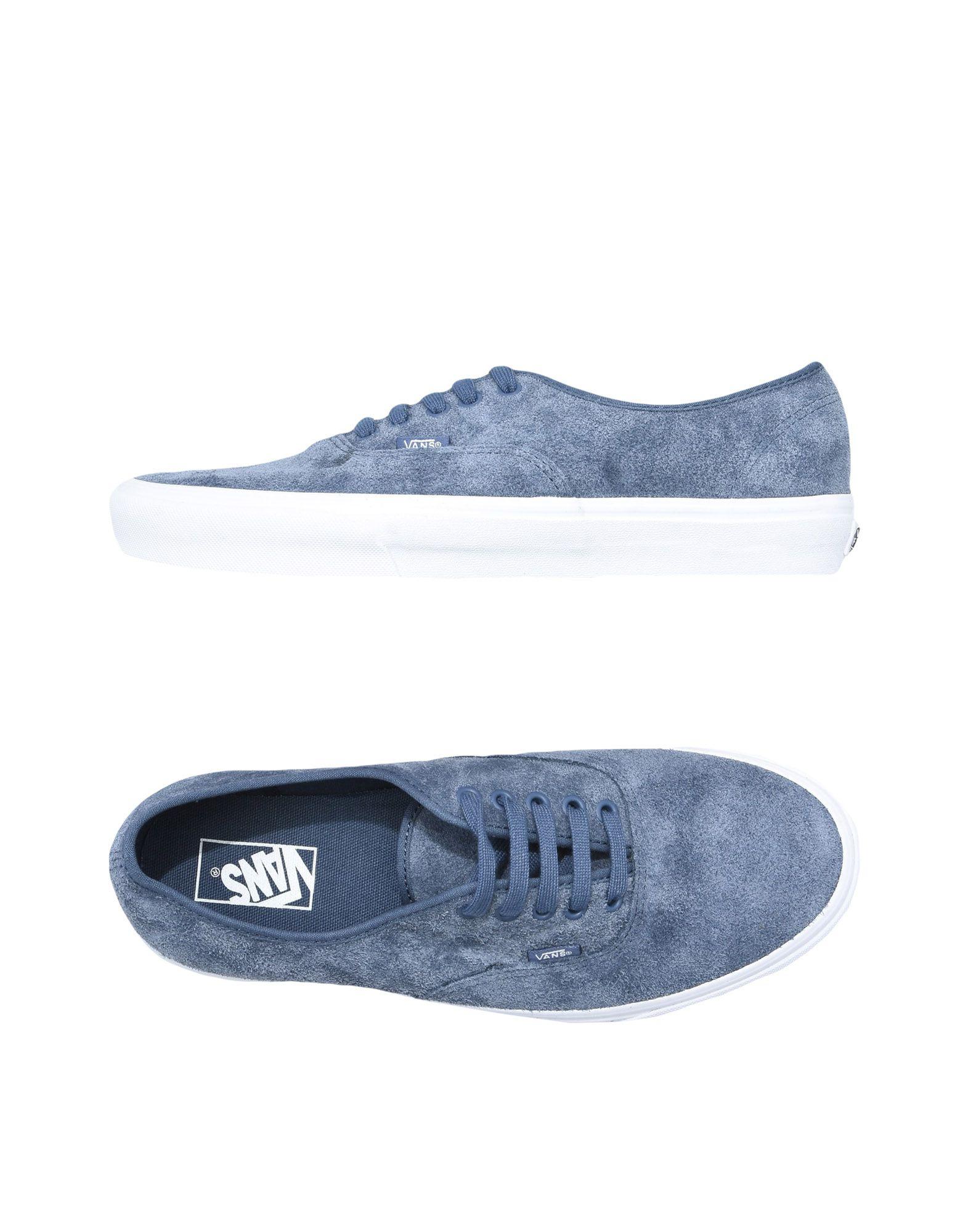 Sneakers Vans Ua Authentic - Uomo - 11500988LO