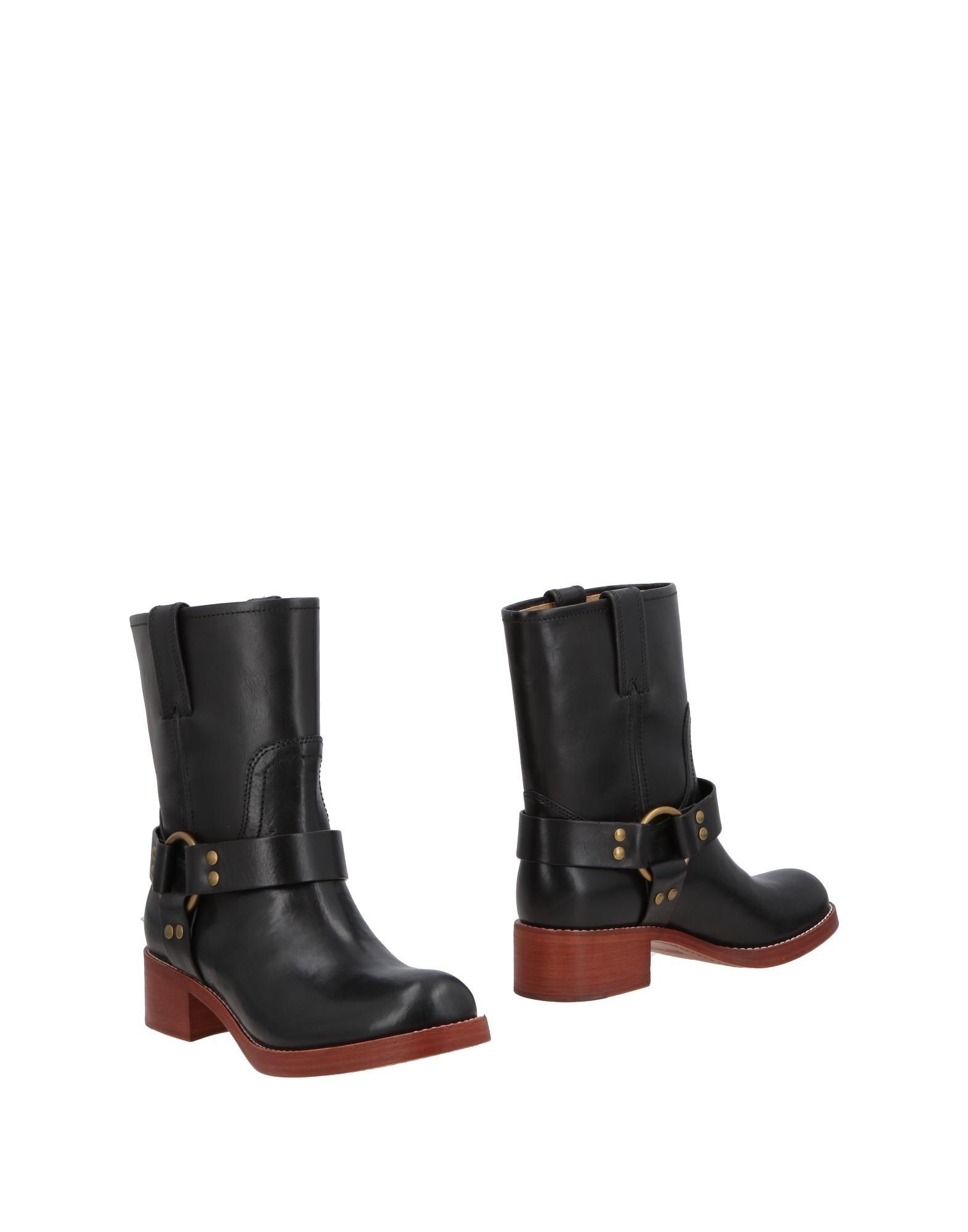 Marc Jacobs Stiefelette Schuhe Damen  11500989HT Neue Schuhe Stiefelette 1b5f63