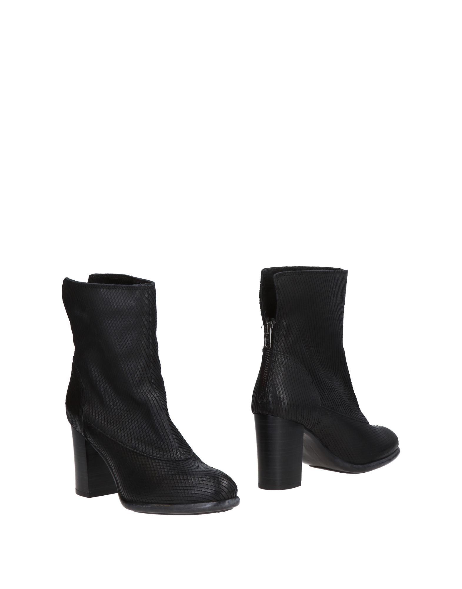 Fabbrica Deicolli Stiefelette Damen  11500993PN Gute Qualität beliebte Schuhe