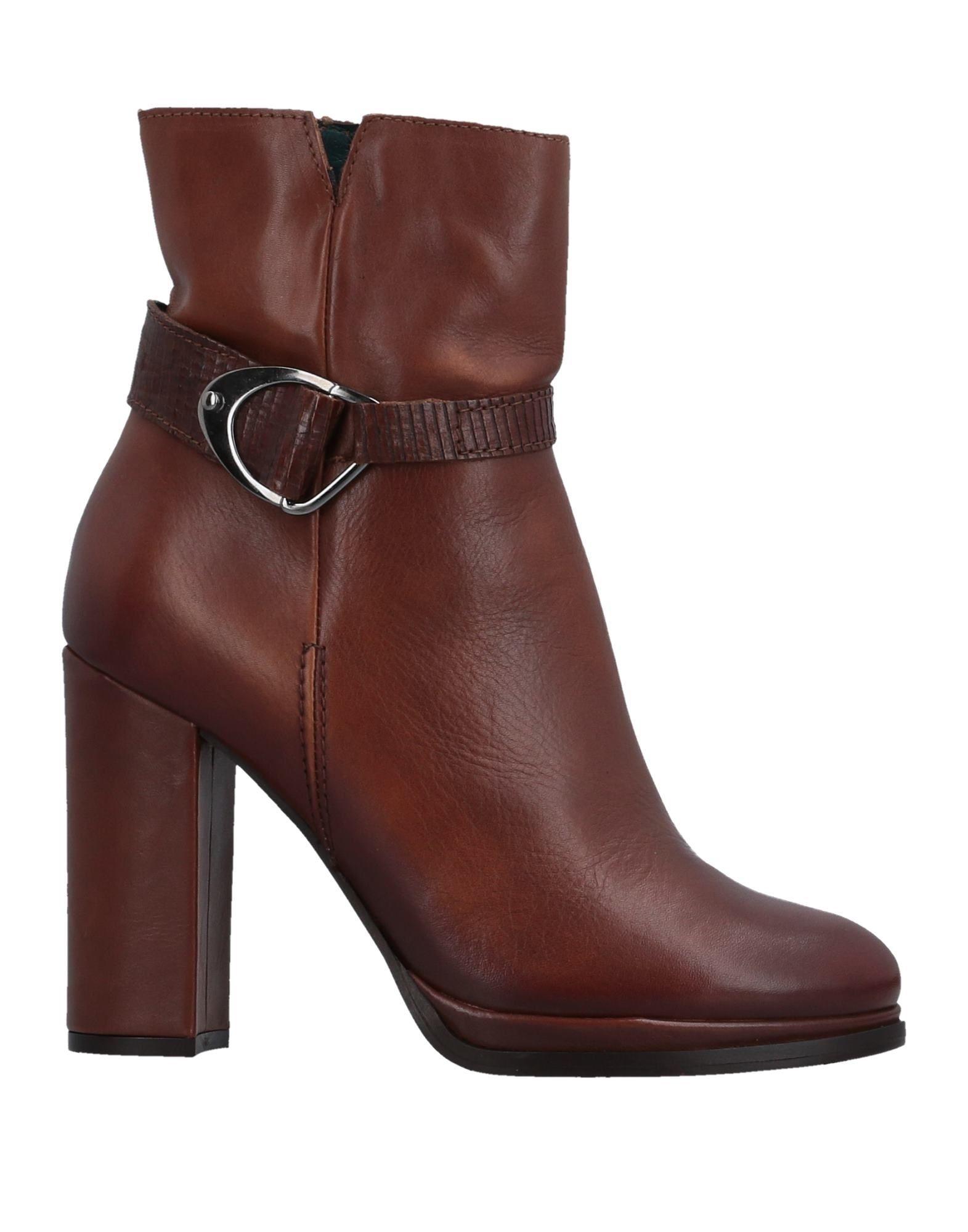 Fabbrica Deicolli Fabbrica Ankle Boot - Women Fabbrica Deicolli Deicolli Ankle Boots online on  Australia - 11500997WU dcd162
