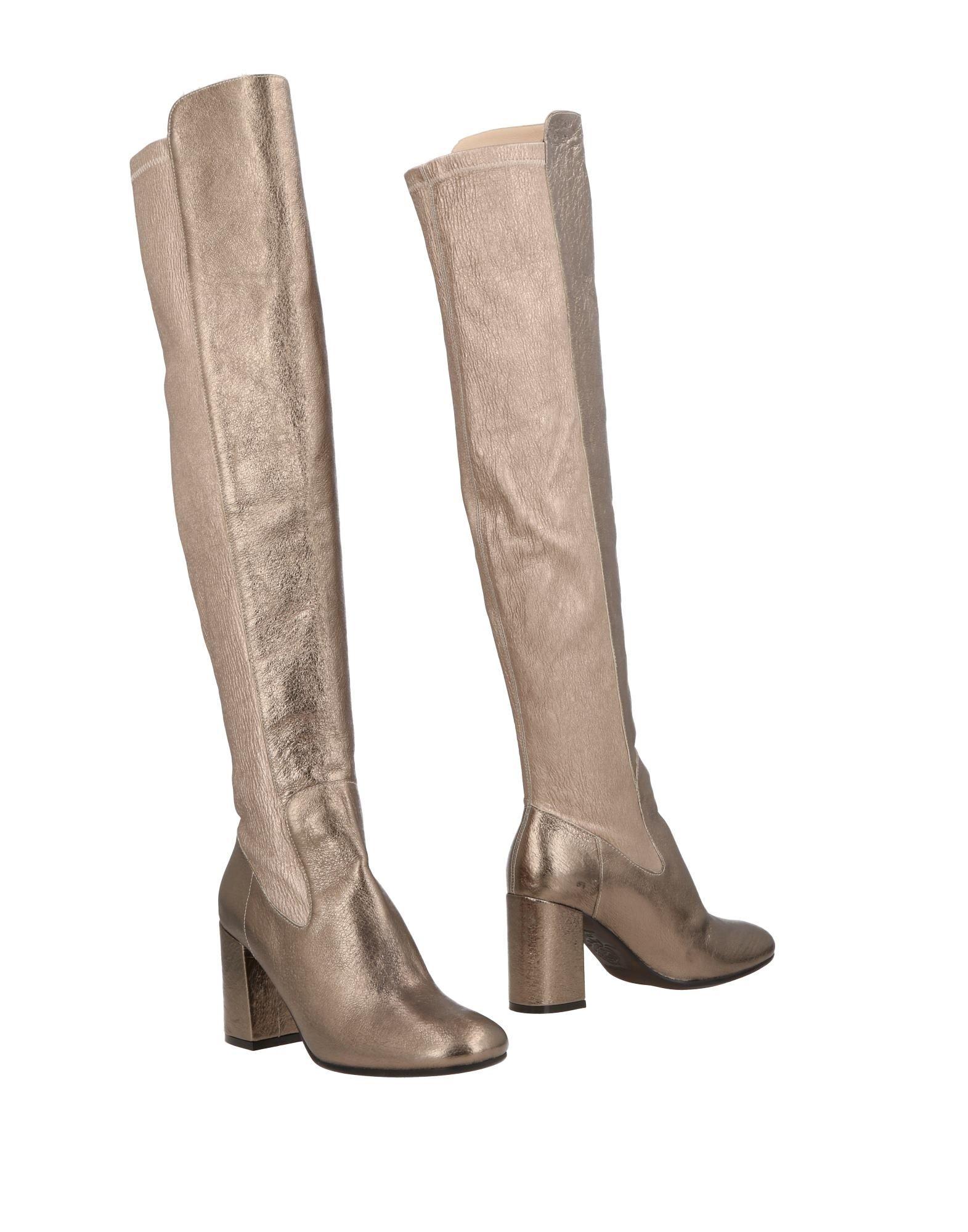 Rabatt Schuhe Malìparmi Stiefel Damen  11500998VV