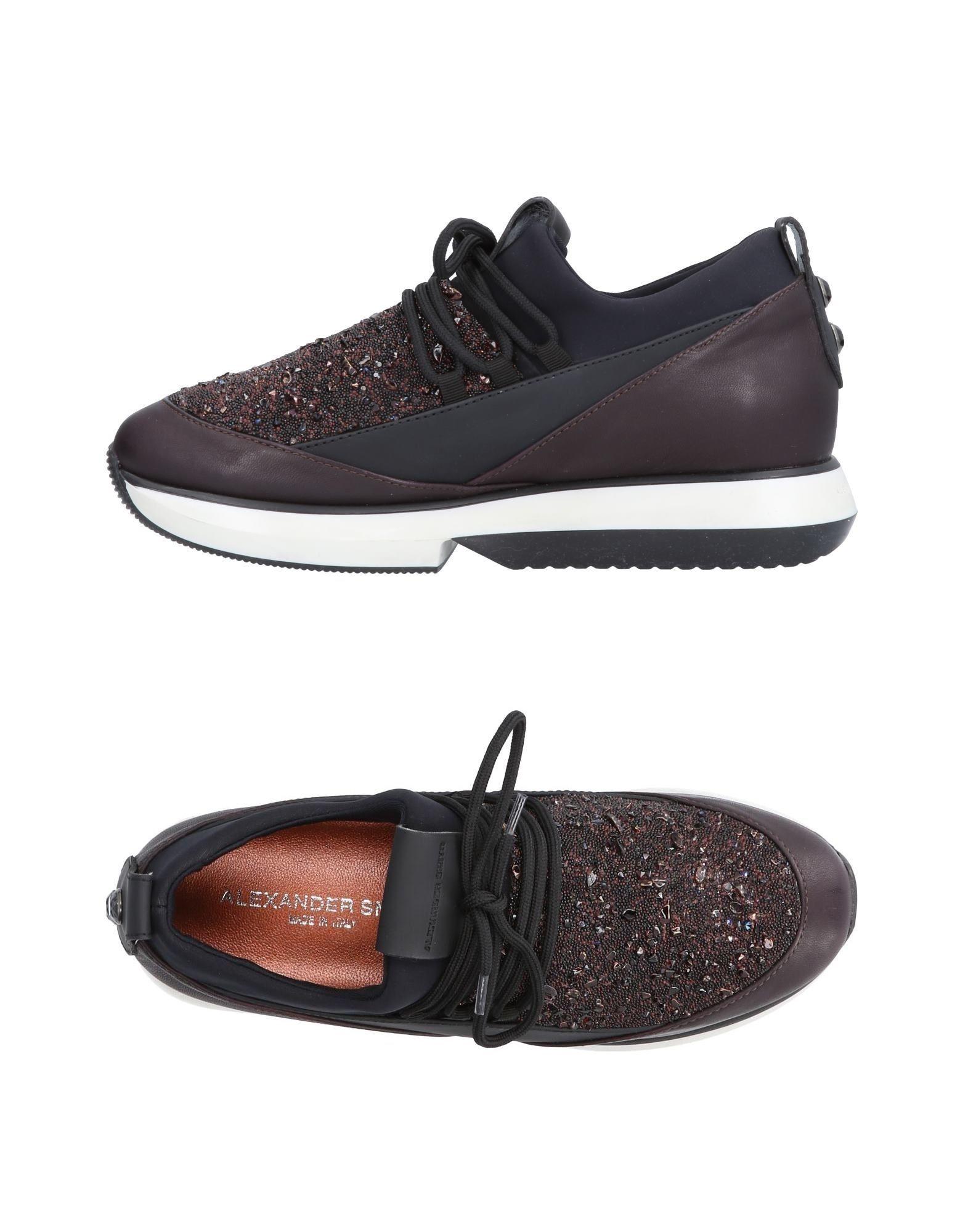 Sneakers Alexander Smith Donna - 11501011UT