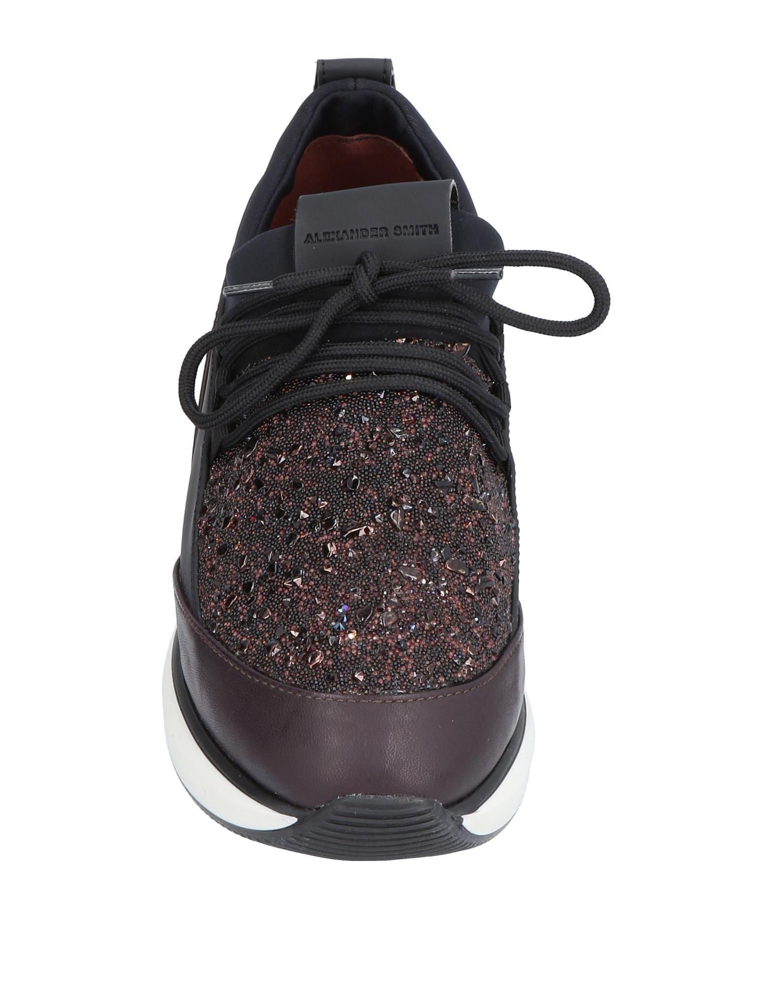 Stilvolle billige Schuhe Alexander Smith Smith Smith Sneakers Damen  11501011UT 1b1eec