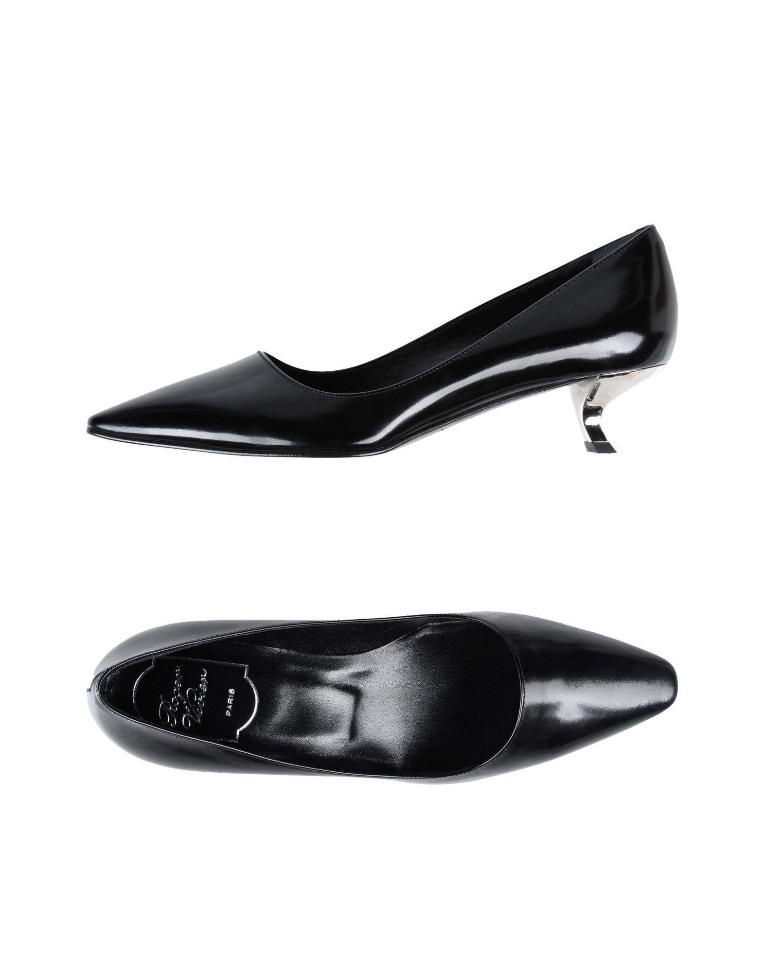 Rabatt Schuhe Roger Vivier Pumps Damen  11501019VI