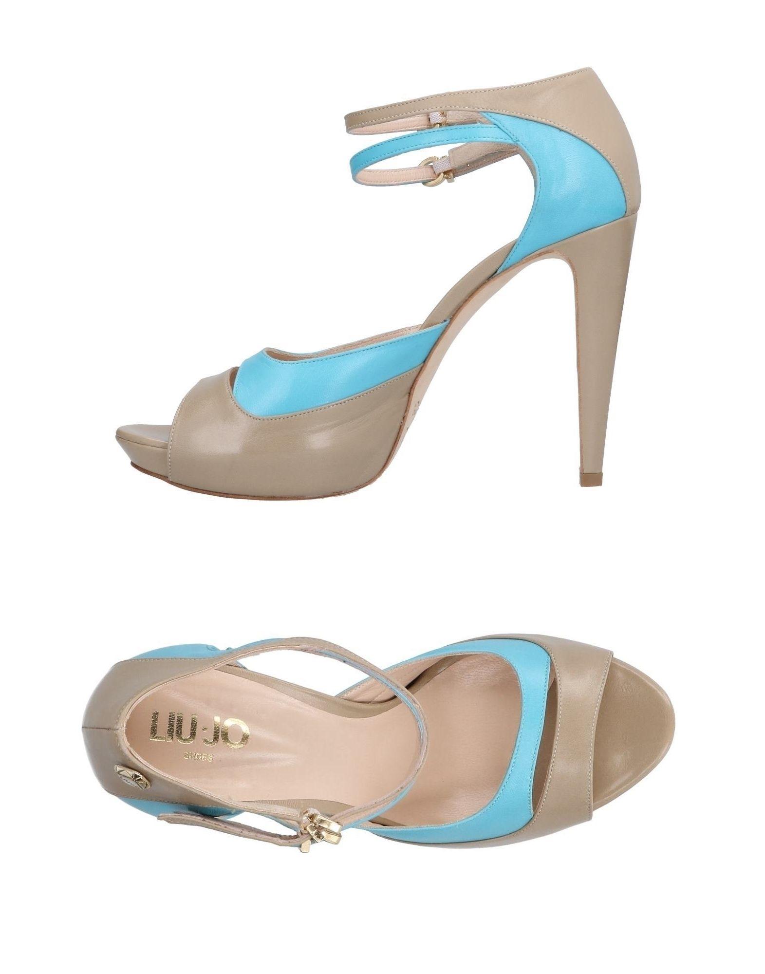 Liu •Jo Shoes Sandals Shoes - Women Liu •Jo Shoes Sandals Sandals online on  Australia - 11501021NI bea9c1
