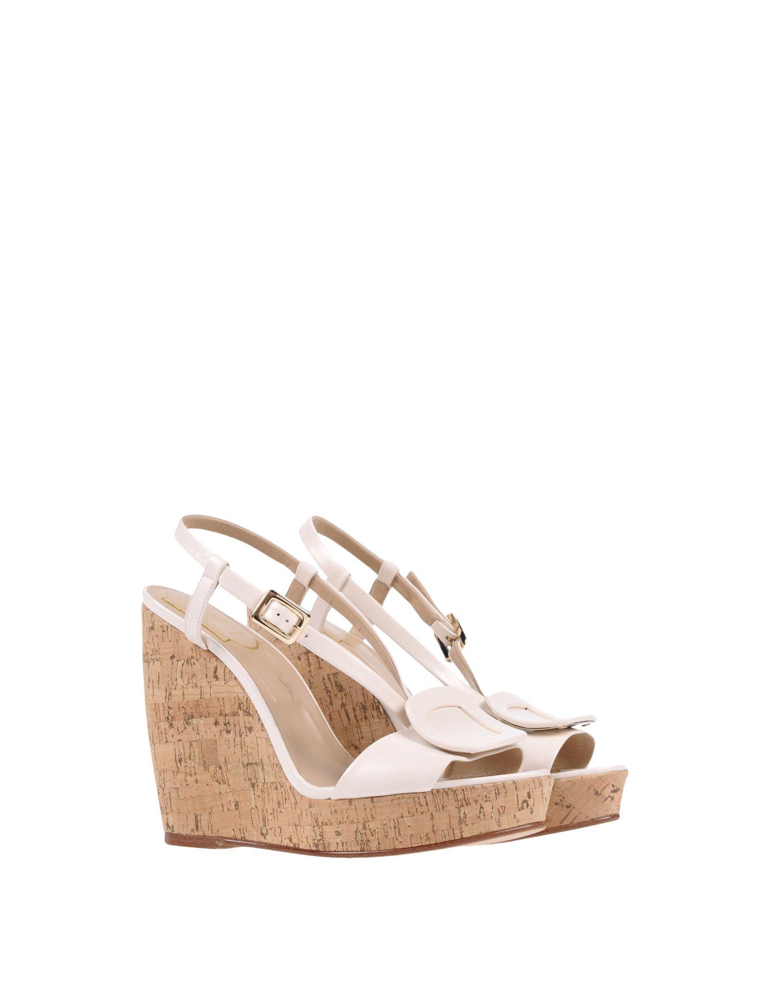 roger vivier des sandales - femmes roger vivier des sandales - en ligne le royaume - sandales uni - 11501025ob c6ab73