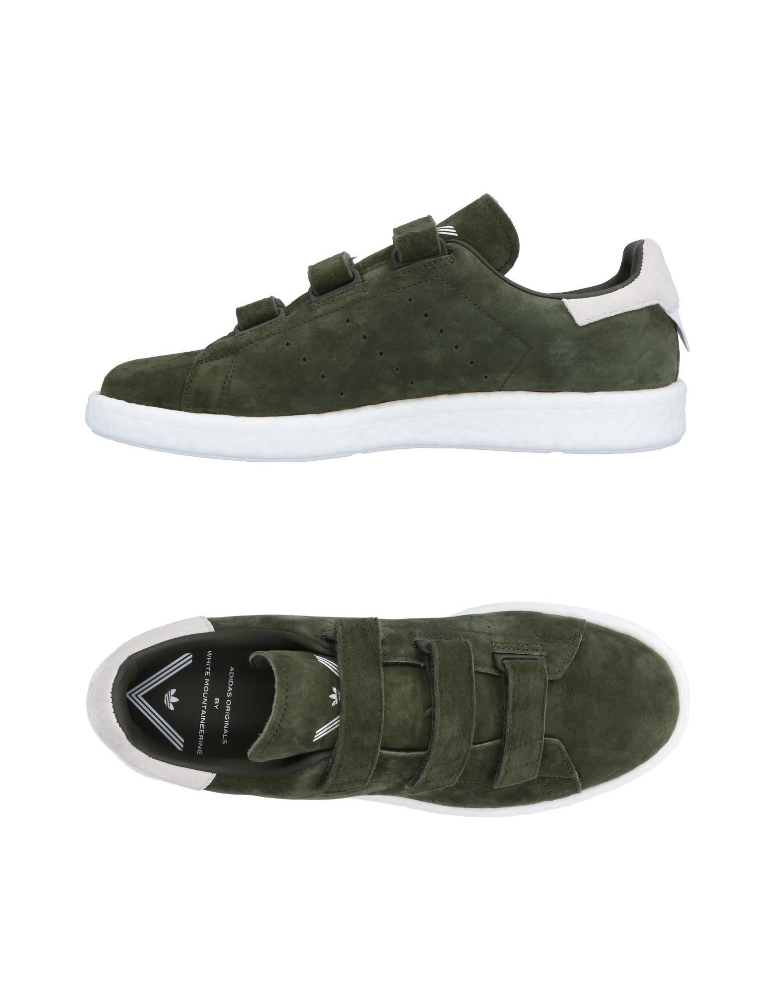 Rabatt echte Schuhe Adidas Originals Sneakers Herren  11501033ML