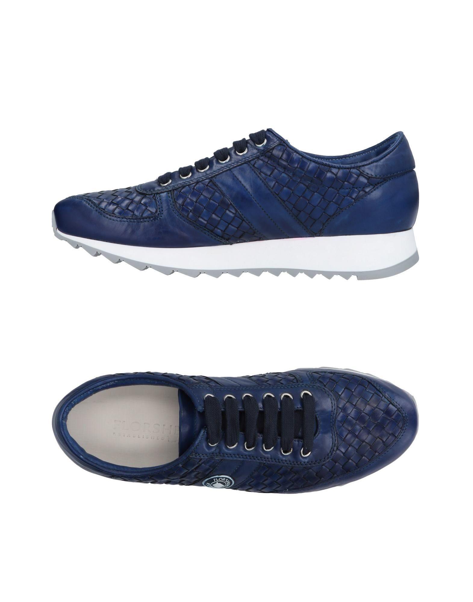 Sneakers Florsheim Homme - Sneakers Florsheim  Bleu Nouvelles chaussures pour hommes et femmes, remise limitée dans le temps